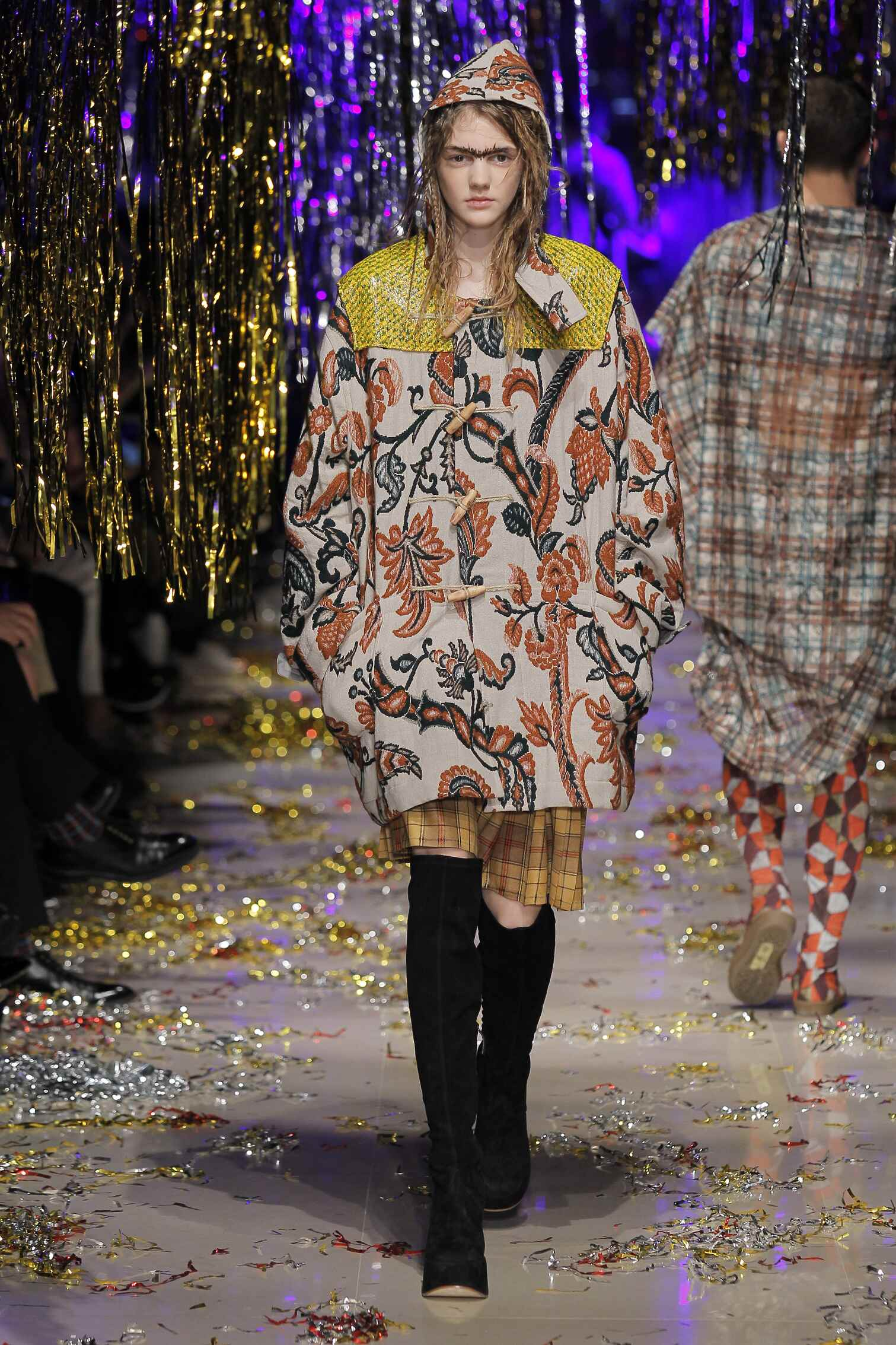 Fall Fashion 2015 2016 Vivienne Westwood Gold Label Collection