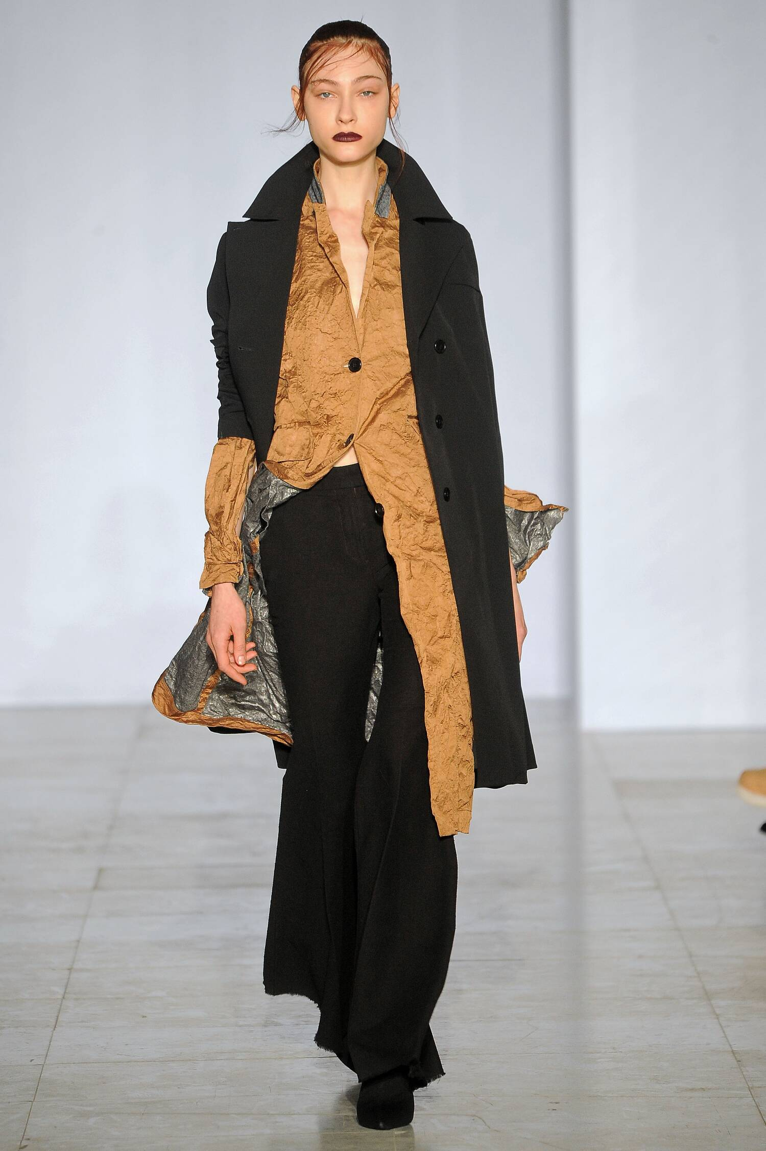 Fall Fashion 2015 2016 Yang Li Collection