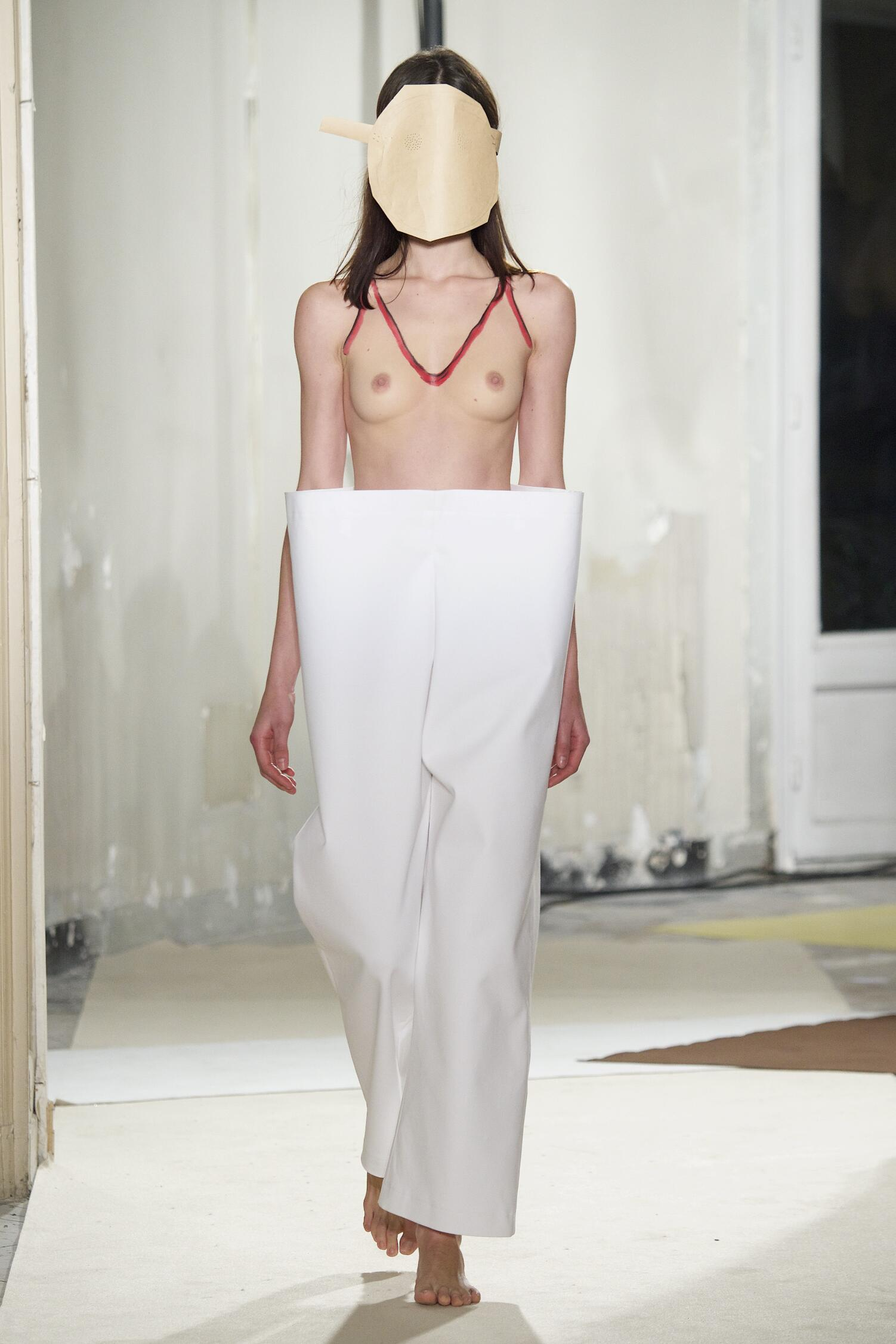 Fall Fashion Woman Jacquemus Collection