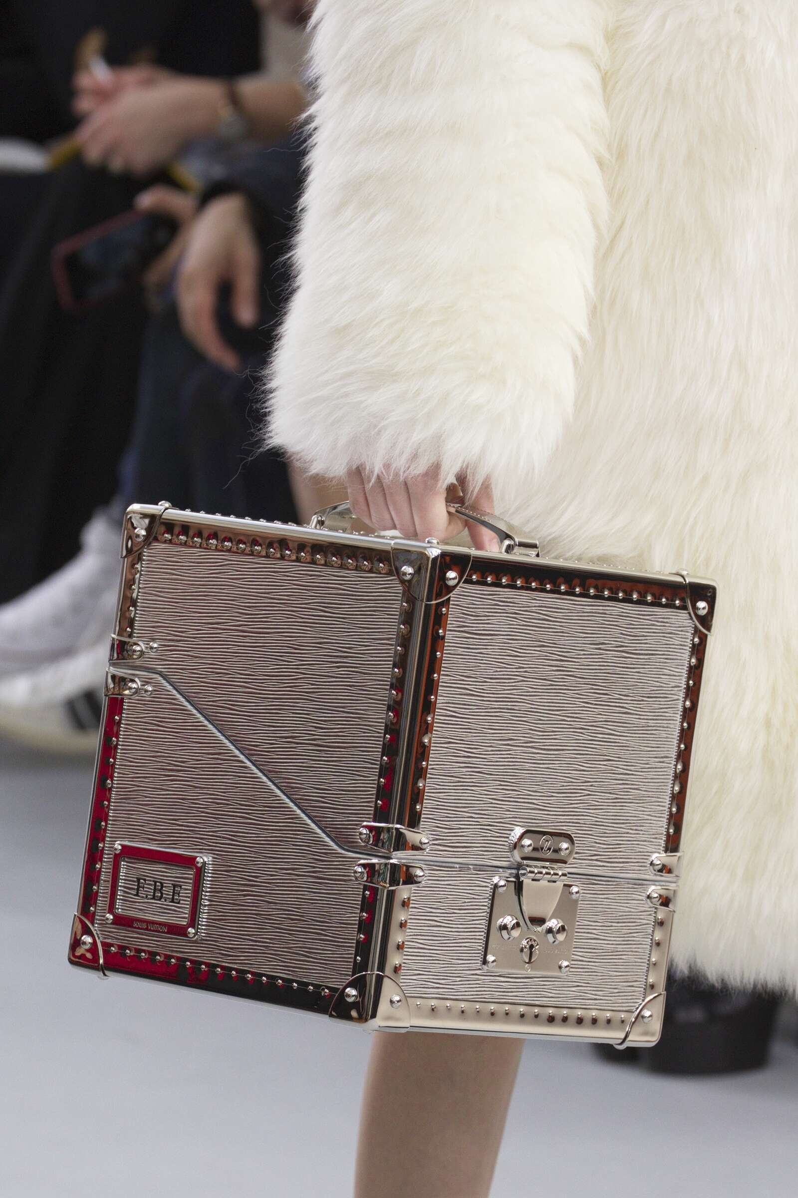 Fall Fashion Woman Louis Vuitton Bag Details Collection