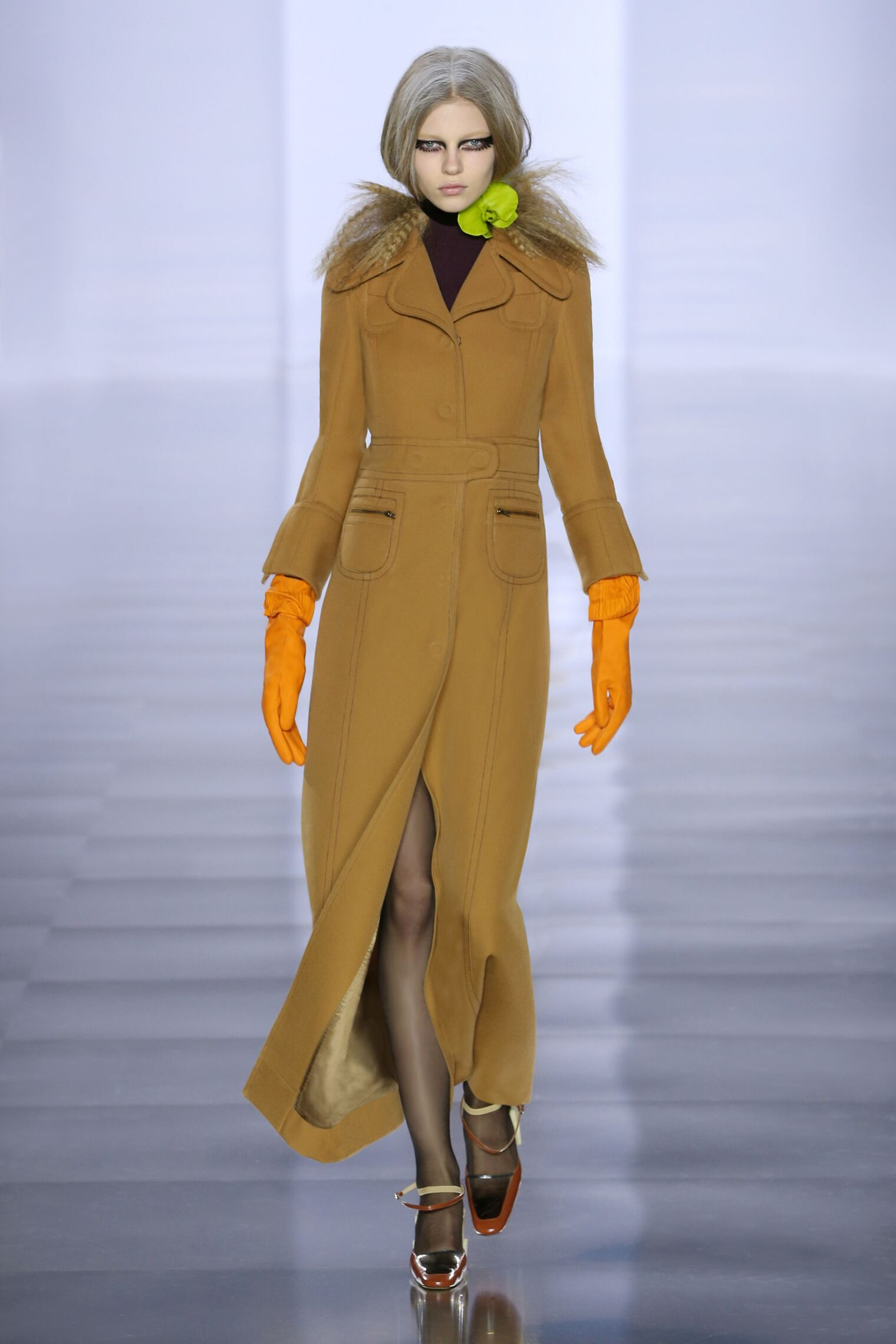Fall Fashion Woman Maison Margiela Collection