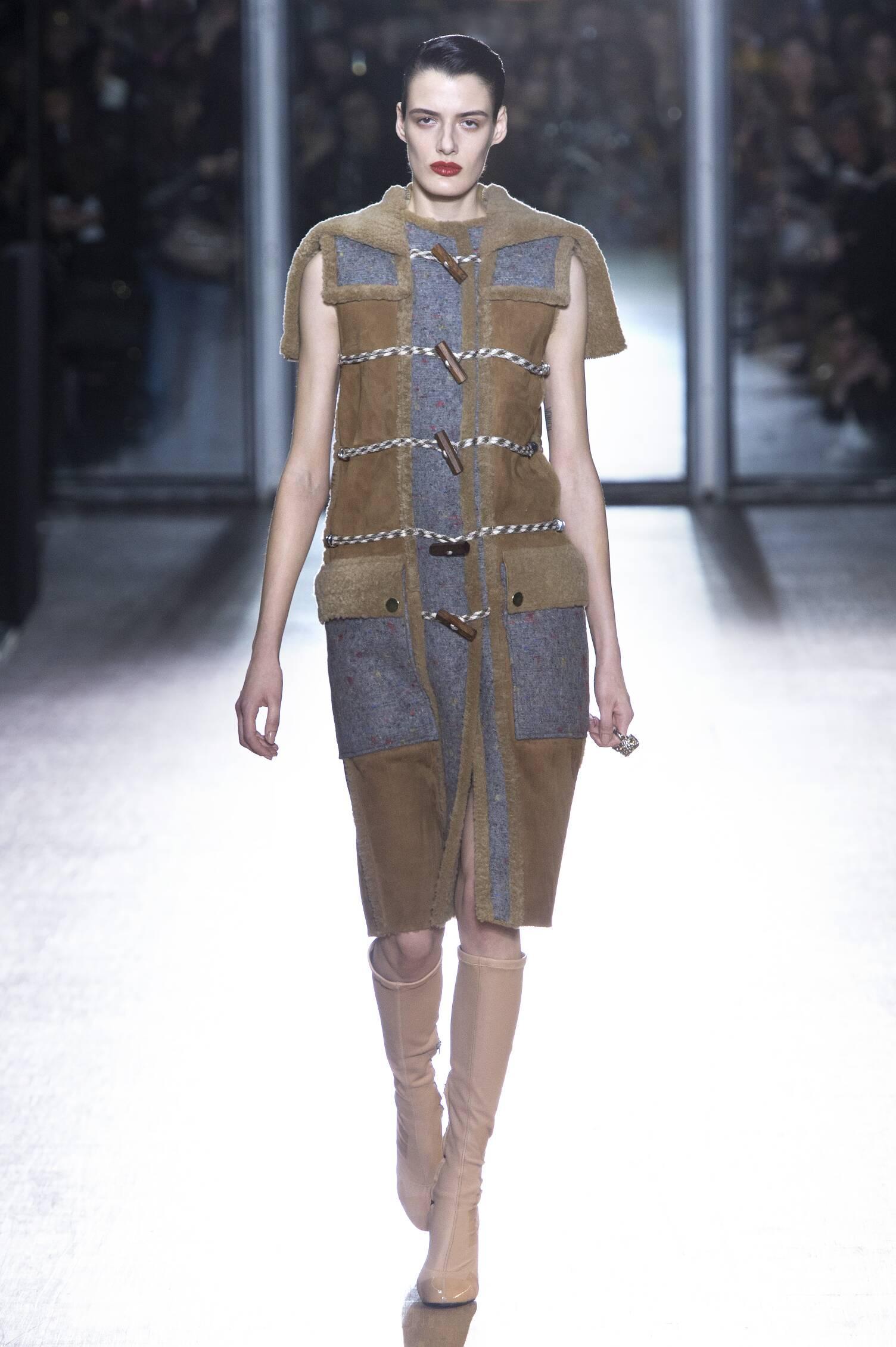 Fall Winter 2015 16 Fashion Collection Acne Studios