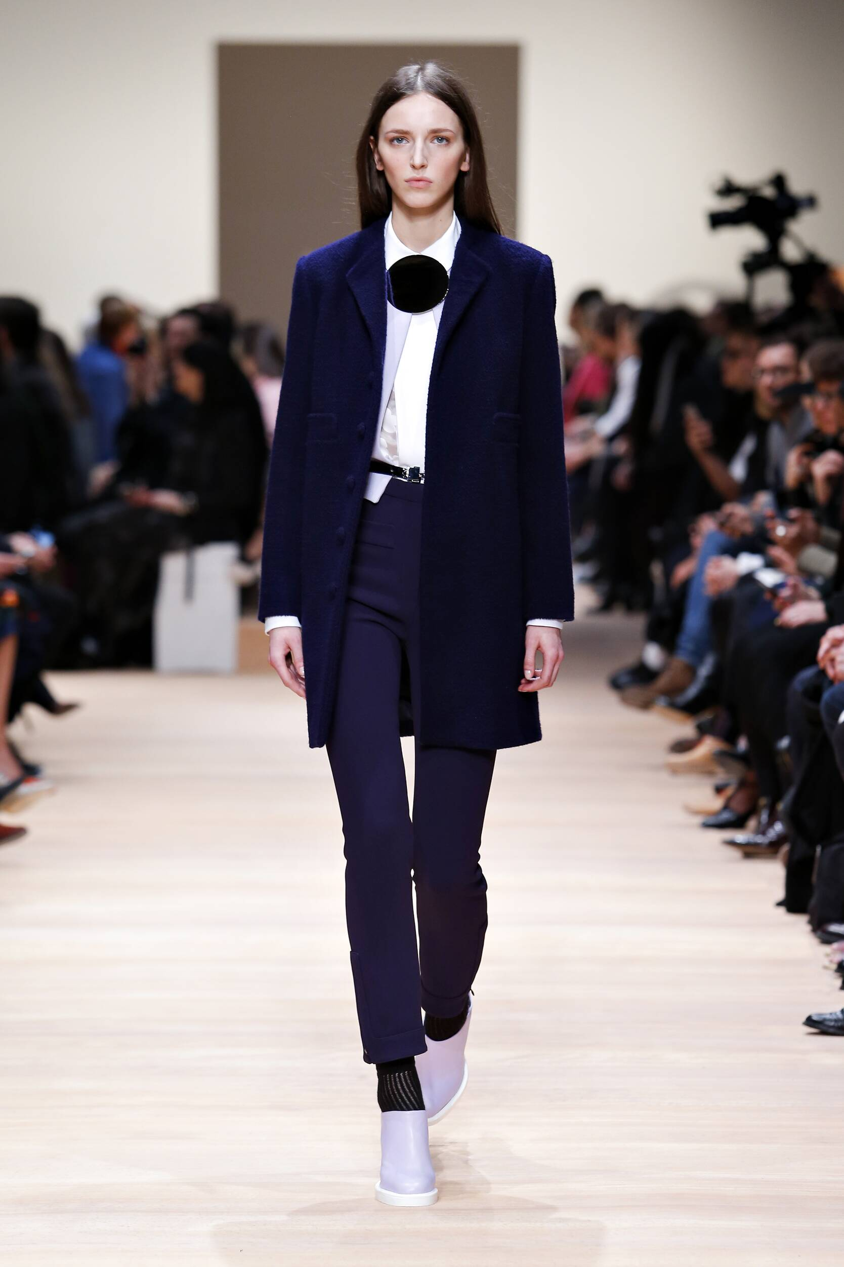 Fall Winter 2015 16 Fashion Collection Carven