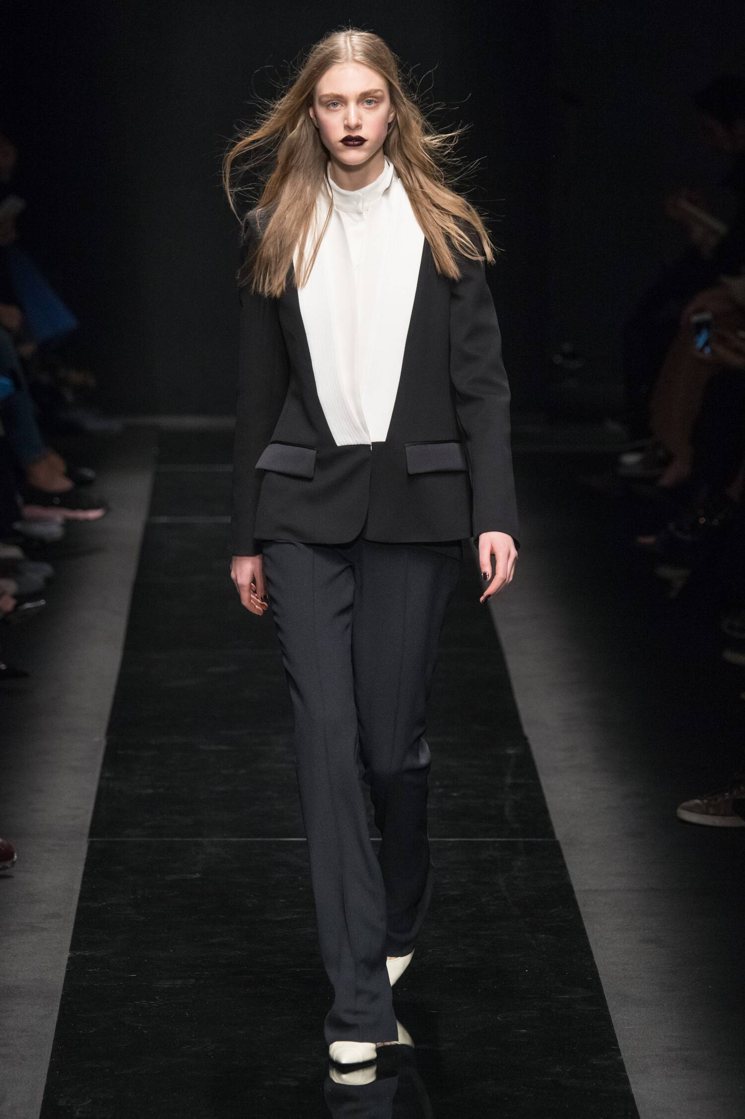 Fall Winter 2015 16 Fashion Collection Emanuel Ungaro