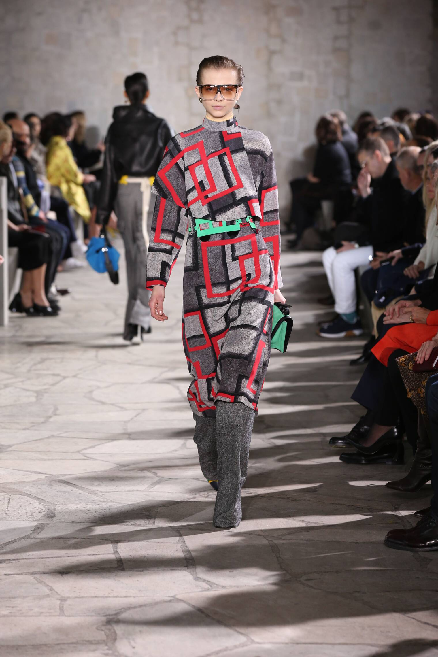 Fall Winter 2015 16 Fashion Collection Loewe