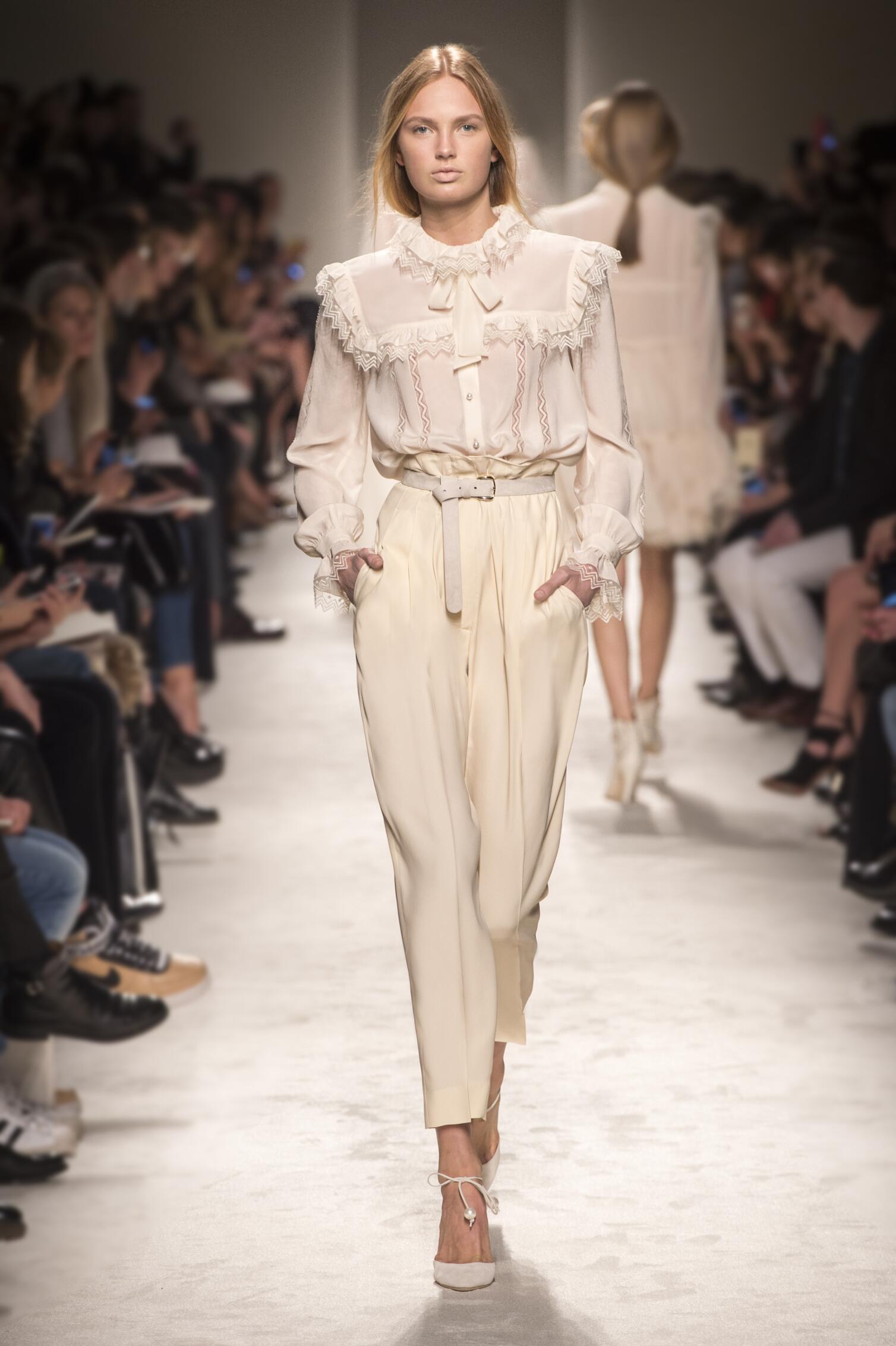 Fall Winter 2015 16 Fashion Collection Philosophy di Lorenzo Serafini