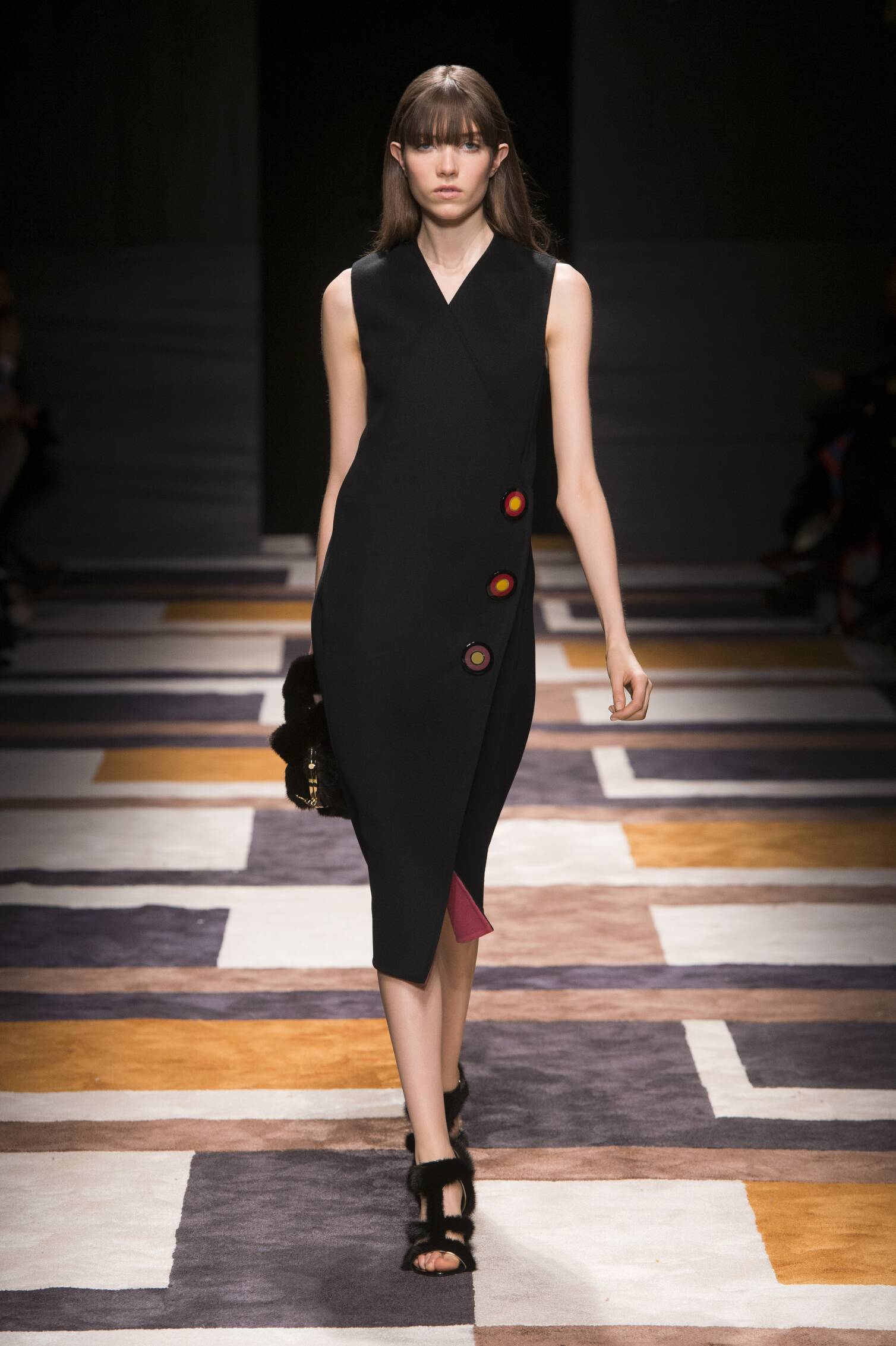 Fall Winter 2015 16 Fashion Collection Salvatore Ferragamo