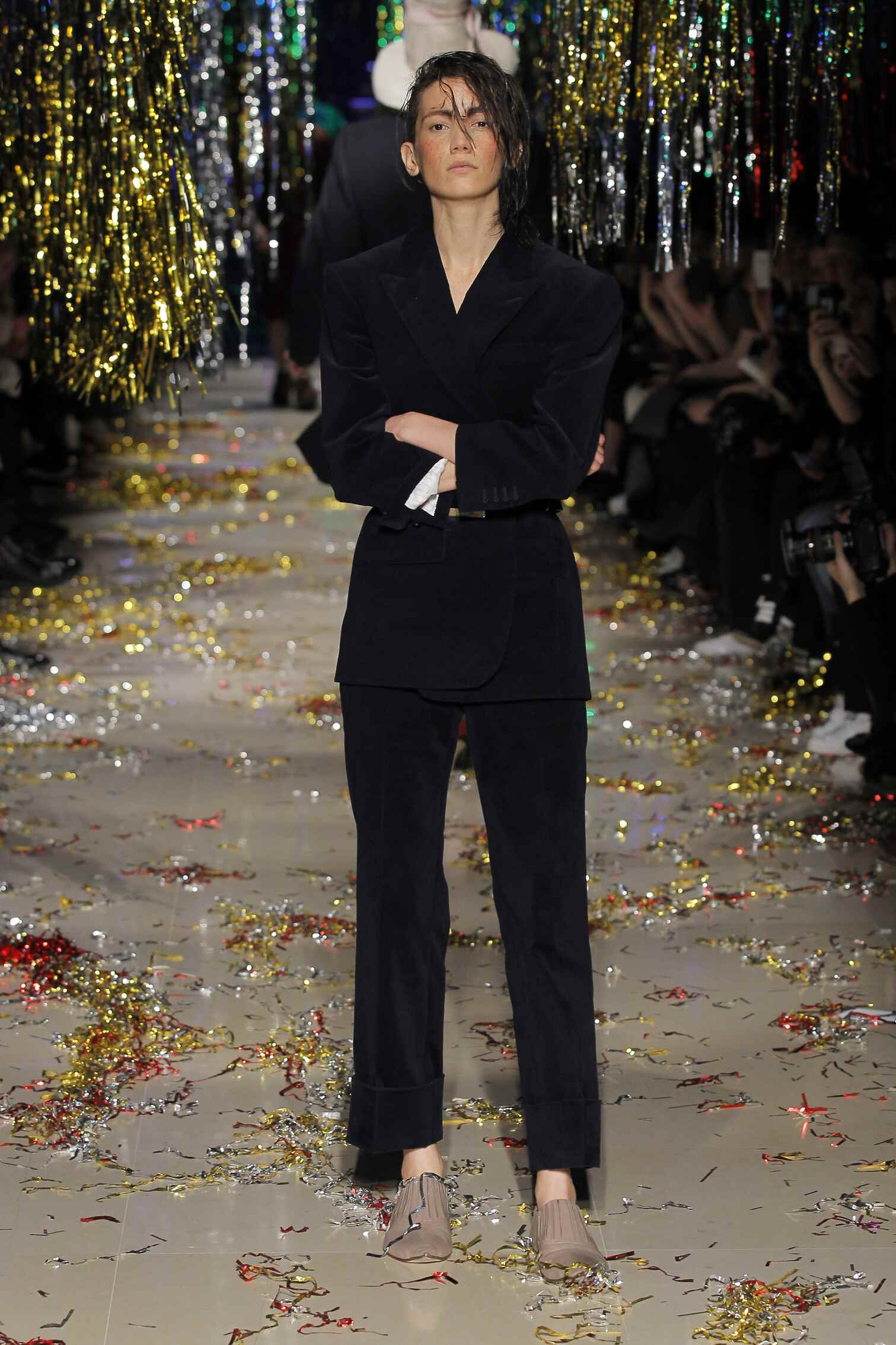 Fall Winter 2015 16 Fashion Collection Vivienne Westwood Gold Label