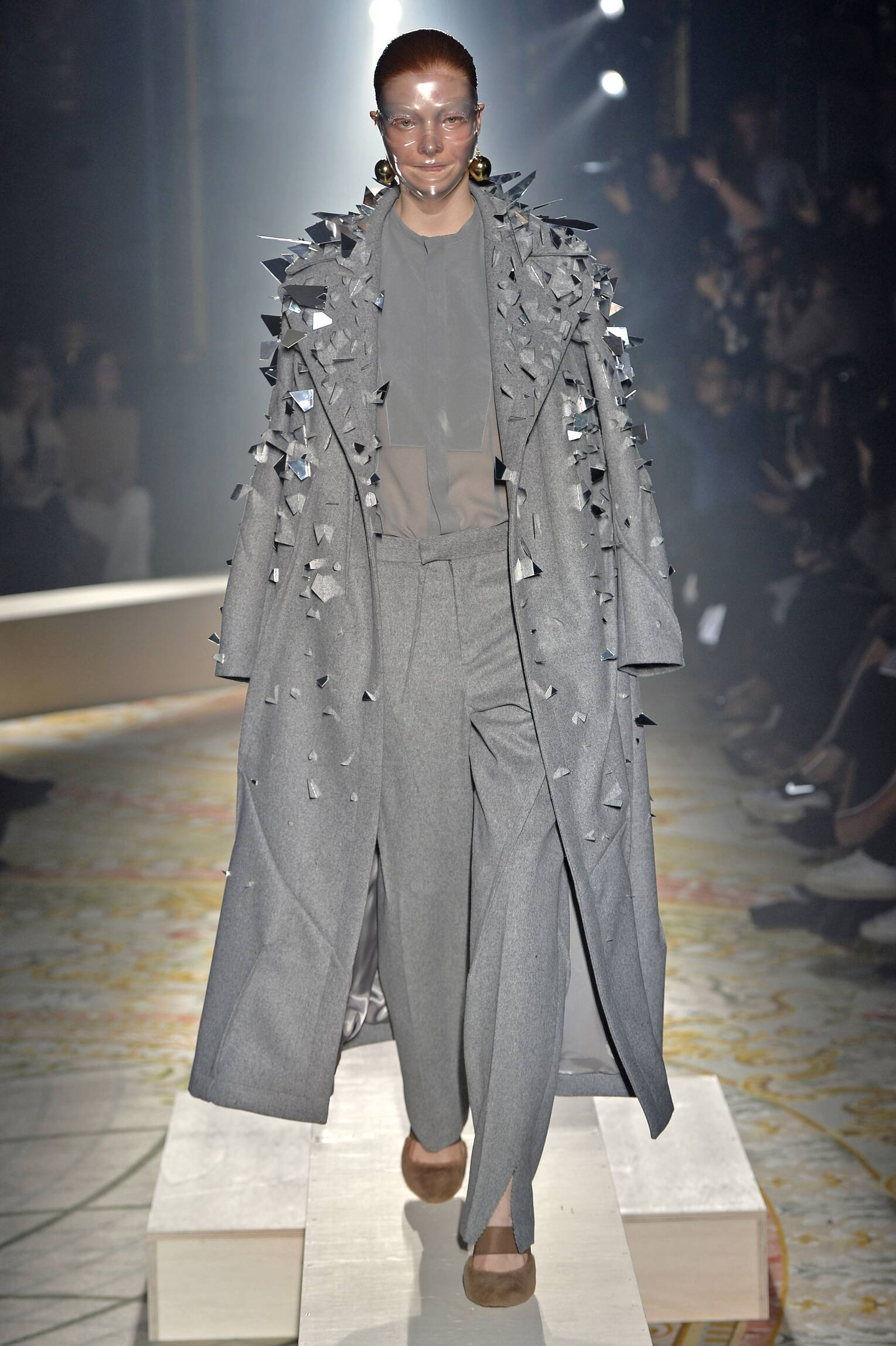 Fashion Show FW 2015 2016 Undercover Womenswear