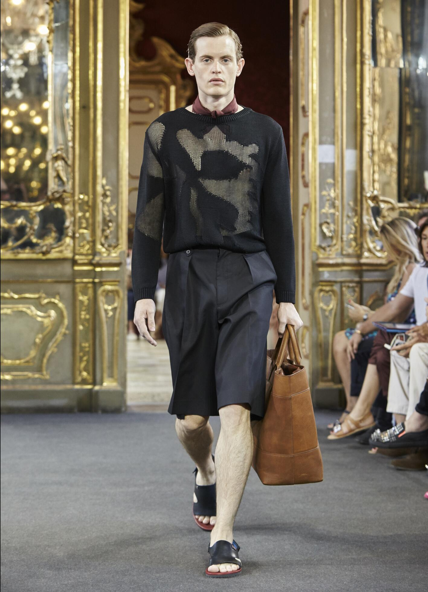 Fashion Summer Trends 2016 Corneliani