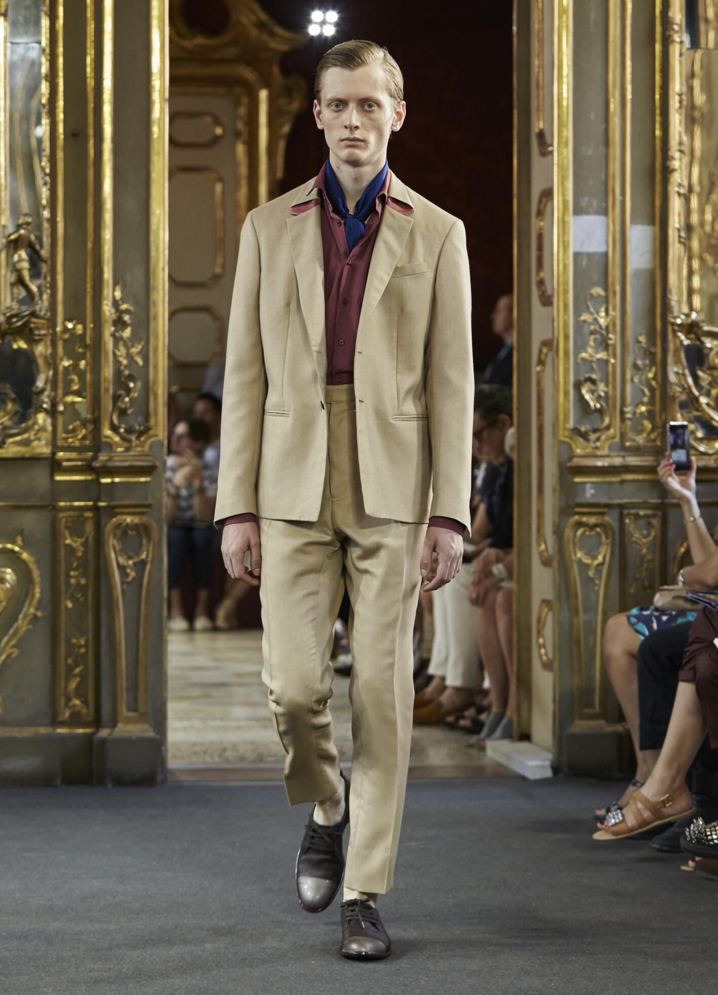 Fashion Trends Corneliani