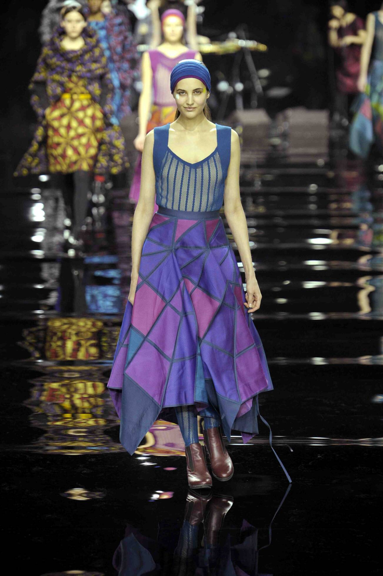 Fashion Trends Issey Miyake