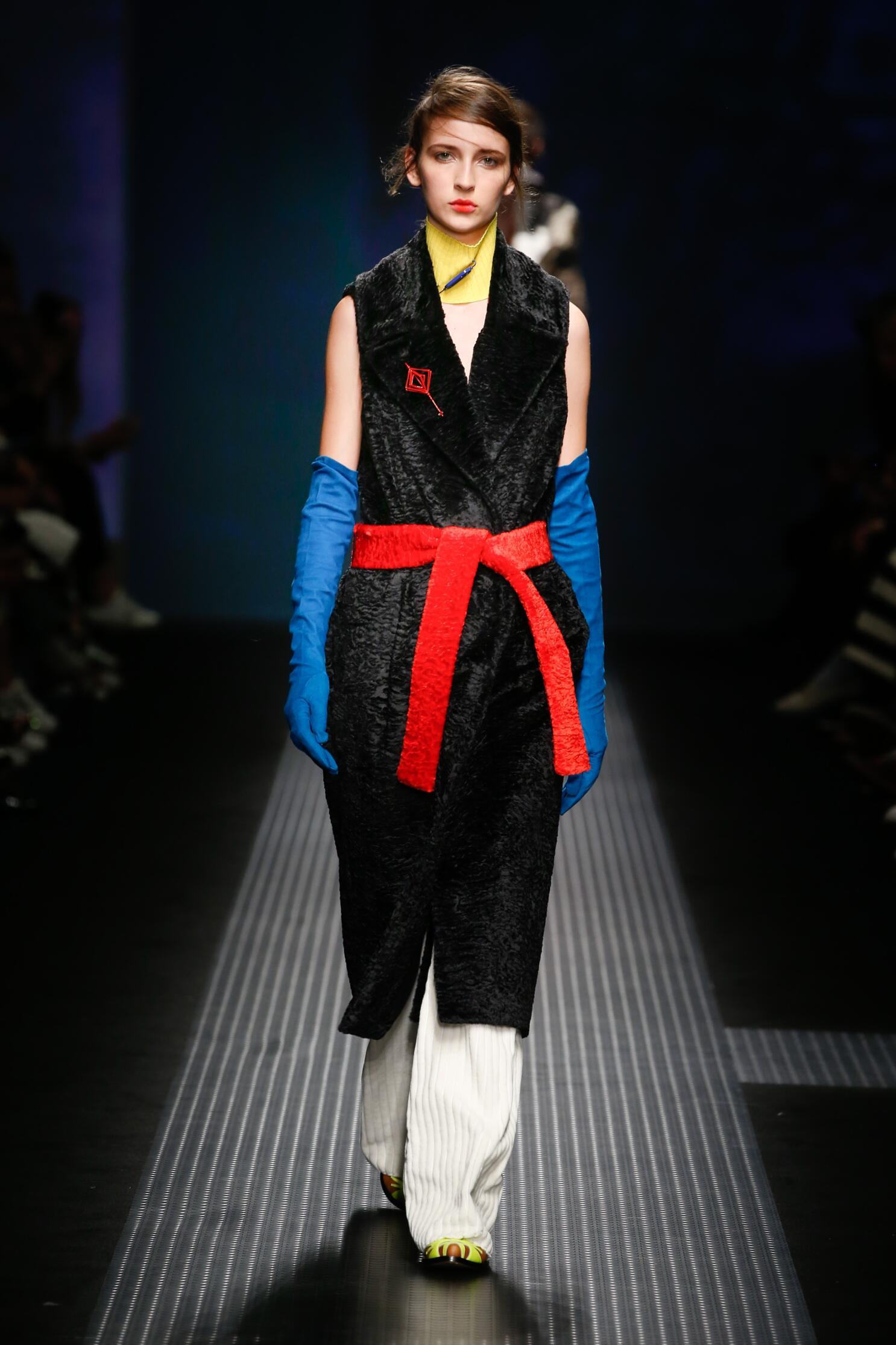 Fashion Trends Msgm