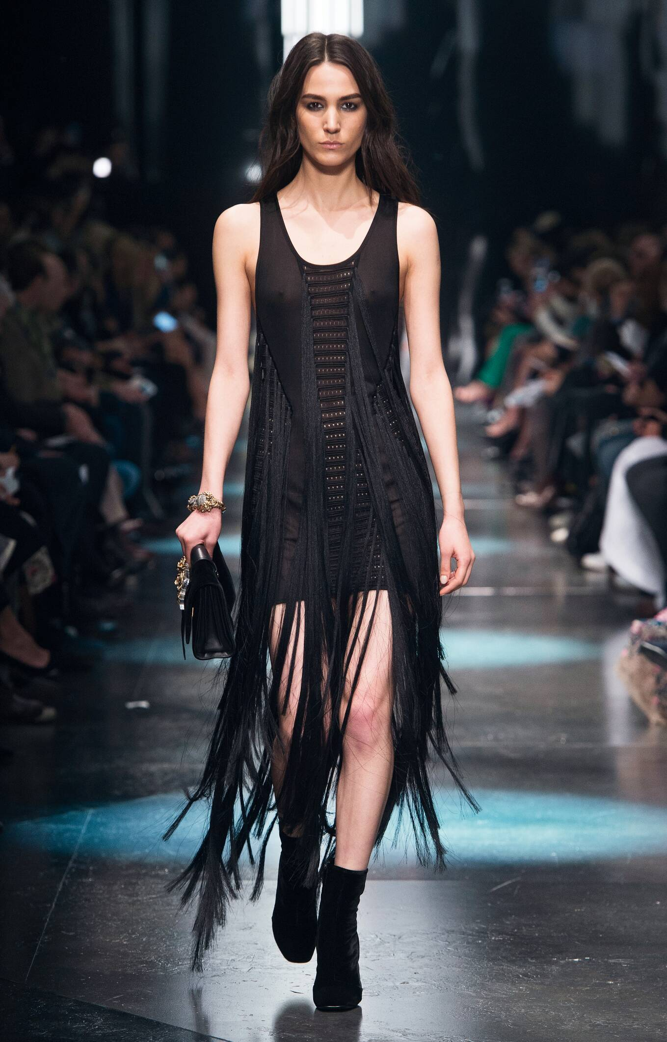 Fashion Trends Roberto Cavalli