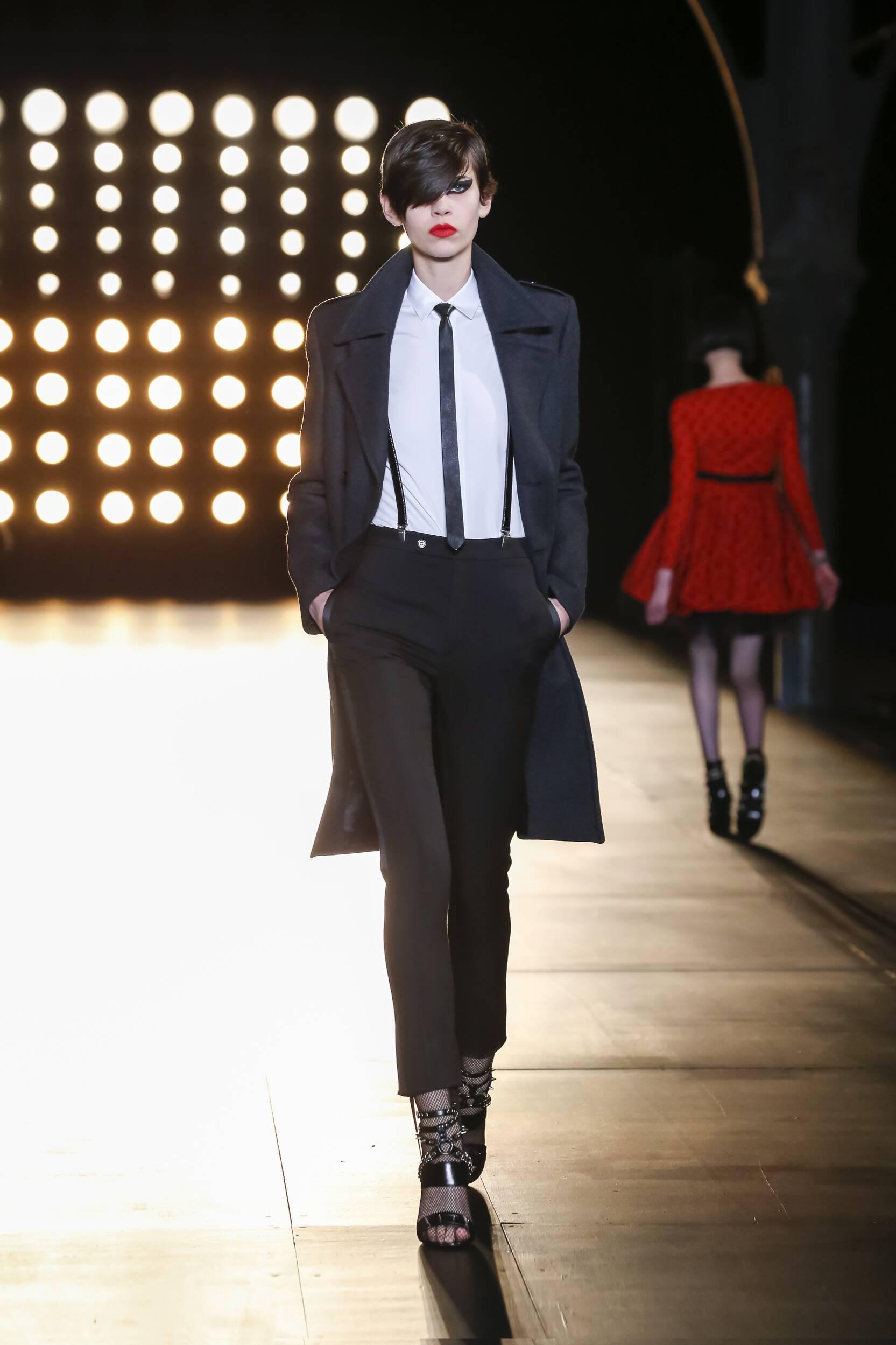 Fashion Trends Saint Laurent