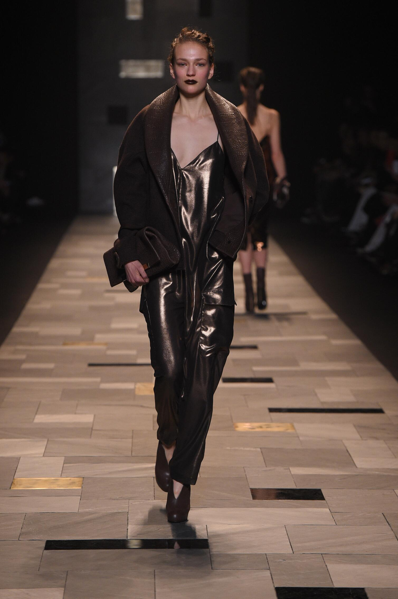 Fashion Trends Trussardi