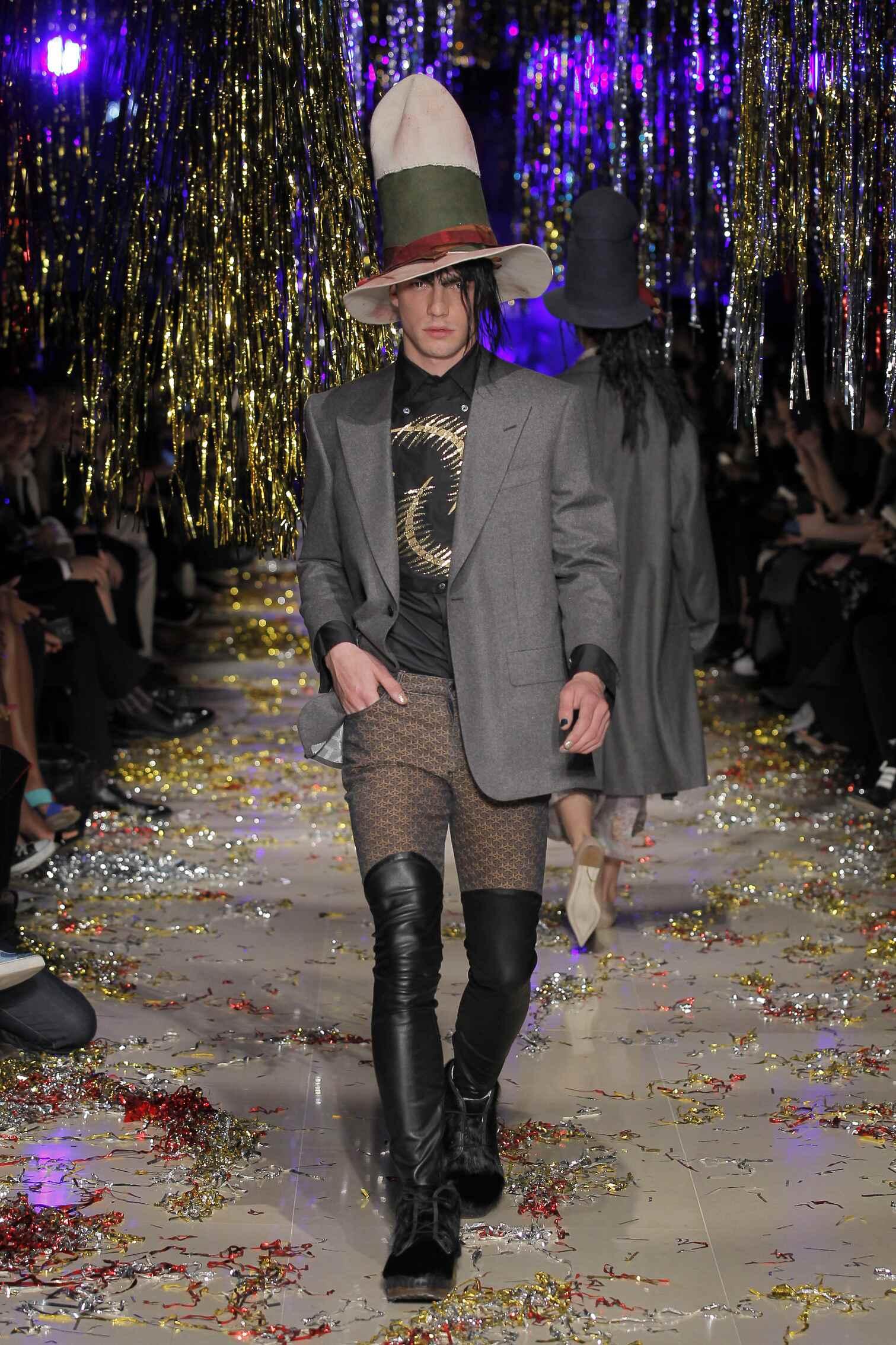Fashion Trends Vivienne Westwood Gold Label