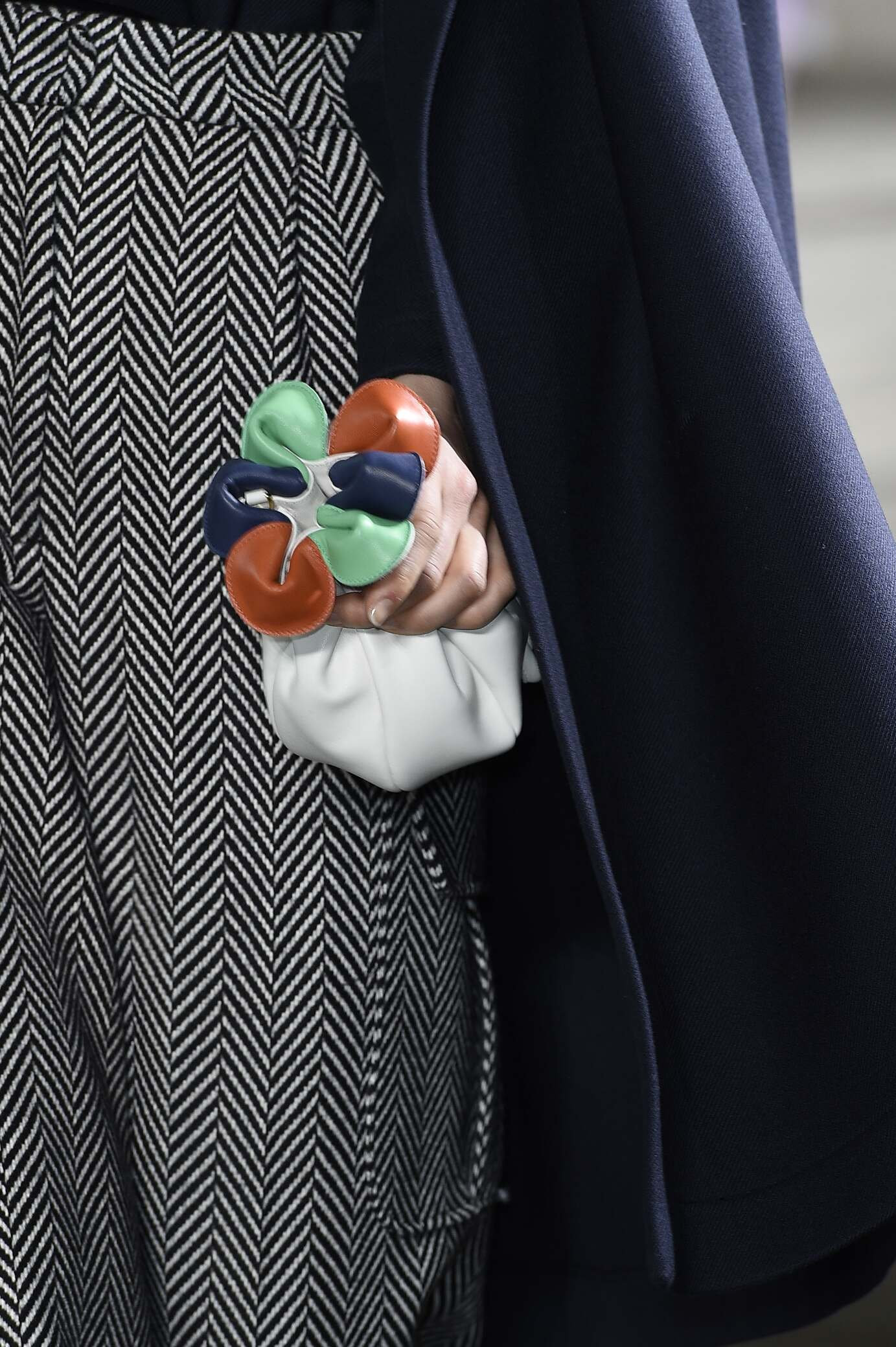 Fashion Winter Trends 2015 2016 Loewe Bag Detail