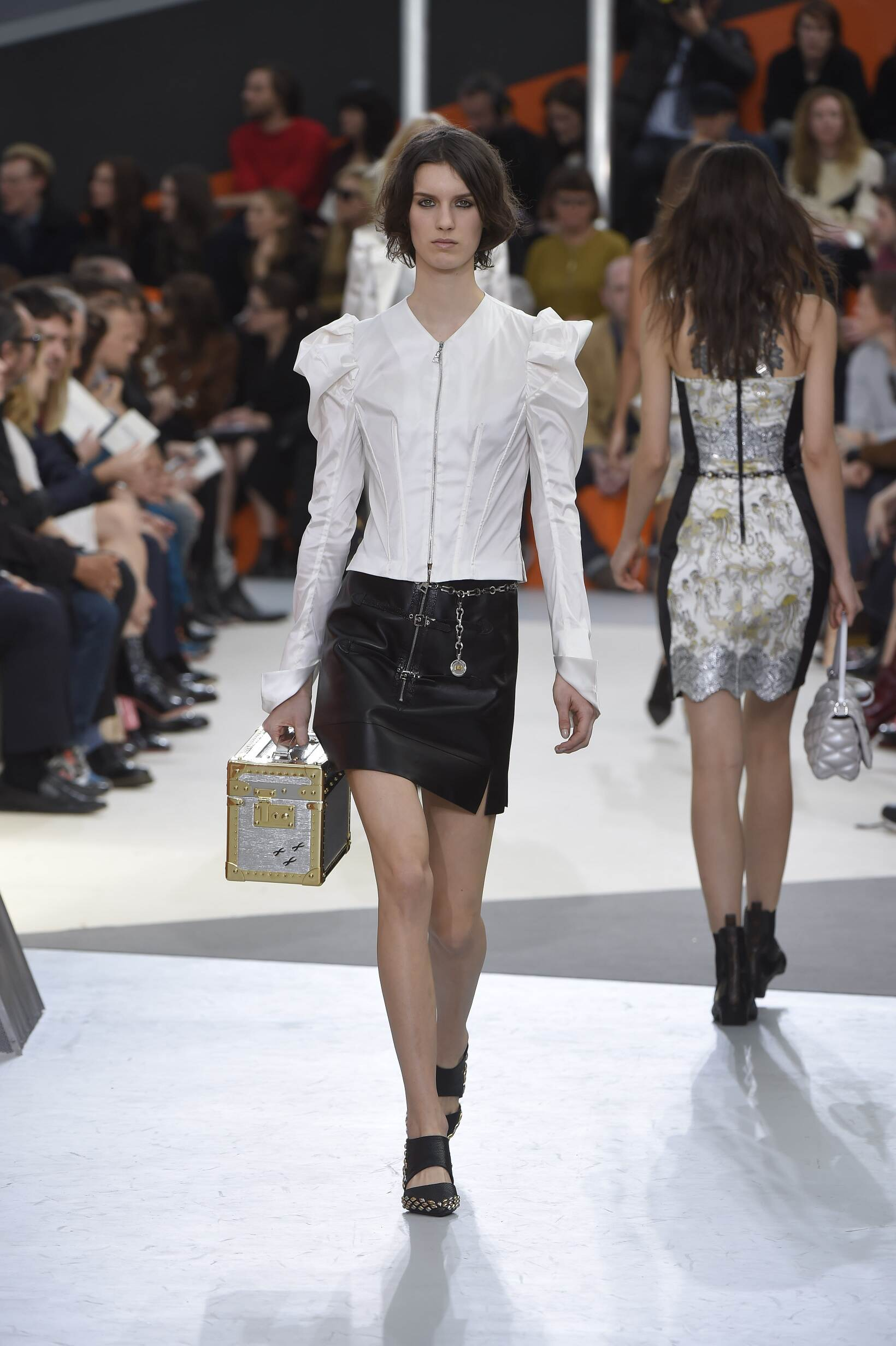 Fashion Winter Trends 2015 2016 Louis Vuitton