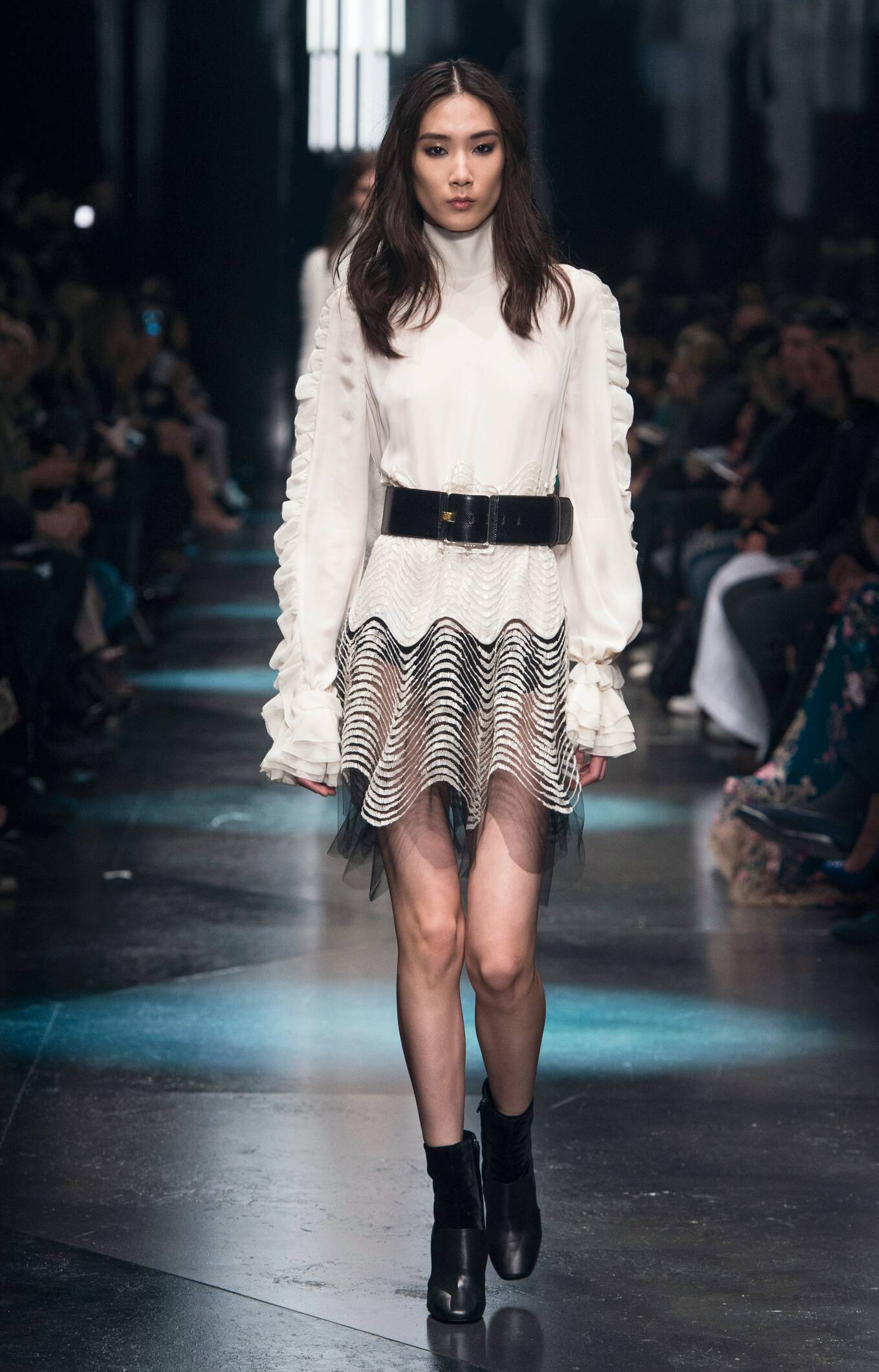Fashion Winter Trends 2015 2016 Roberto Cavalli