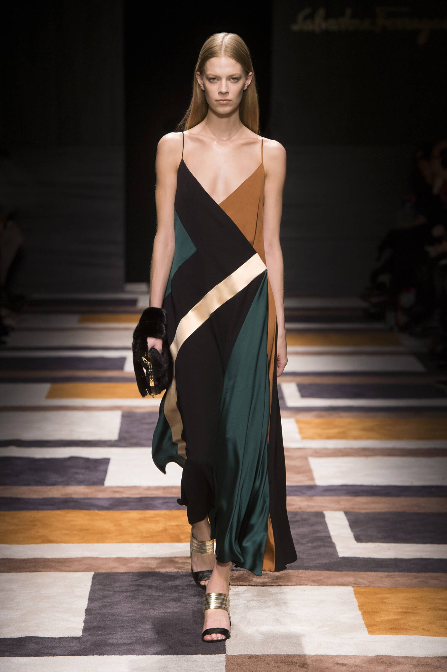 Fashion Winter Trends 2015 2016 Salvatore Ferragamo