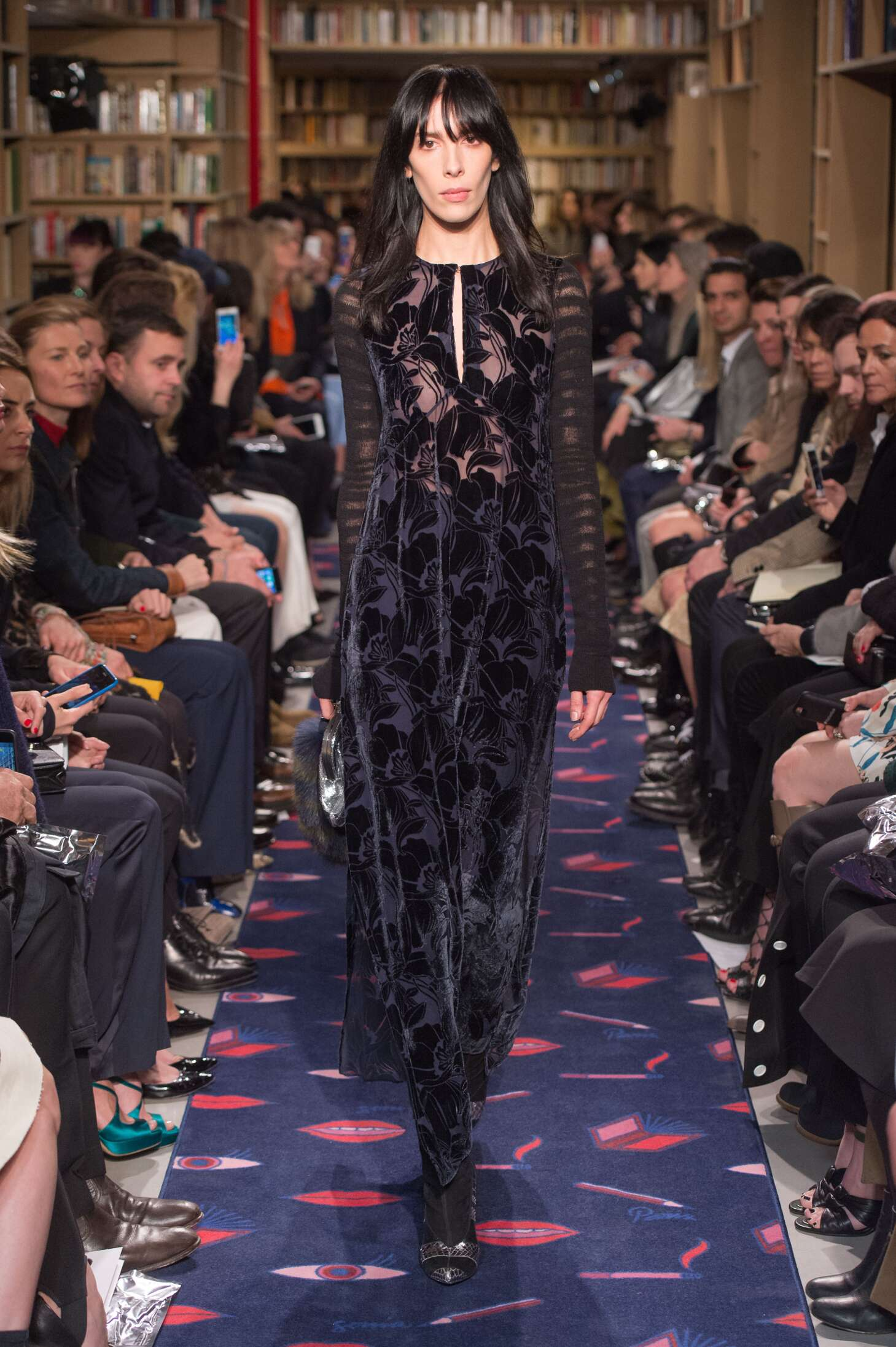 Fashion Winter Trends 2015 2016 Sonia Rykiel