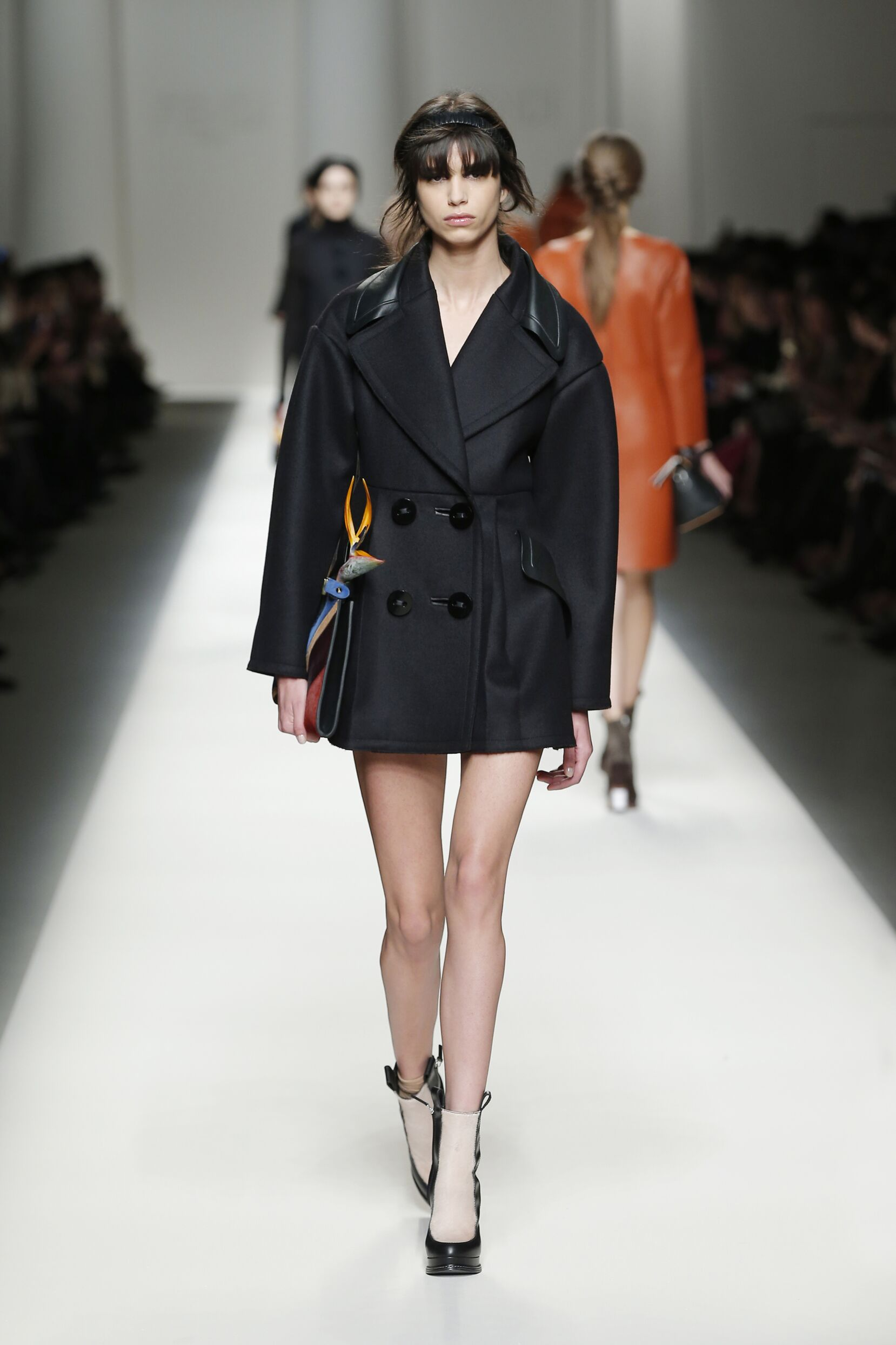 Fendi Collection Women Style