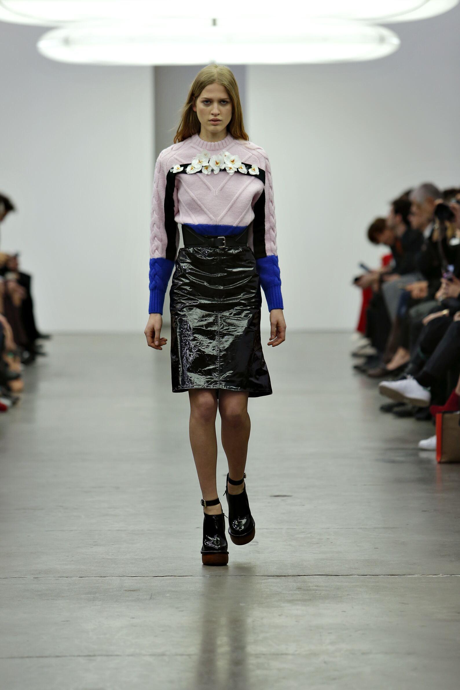 Iceberg Fashion