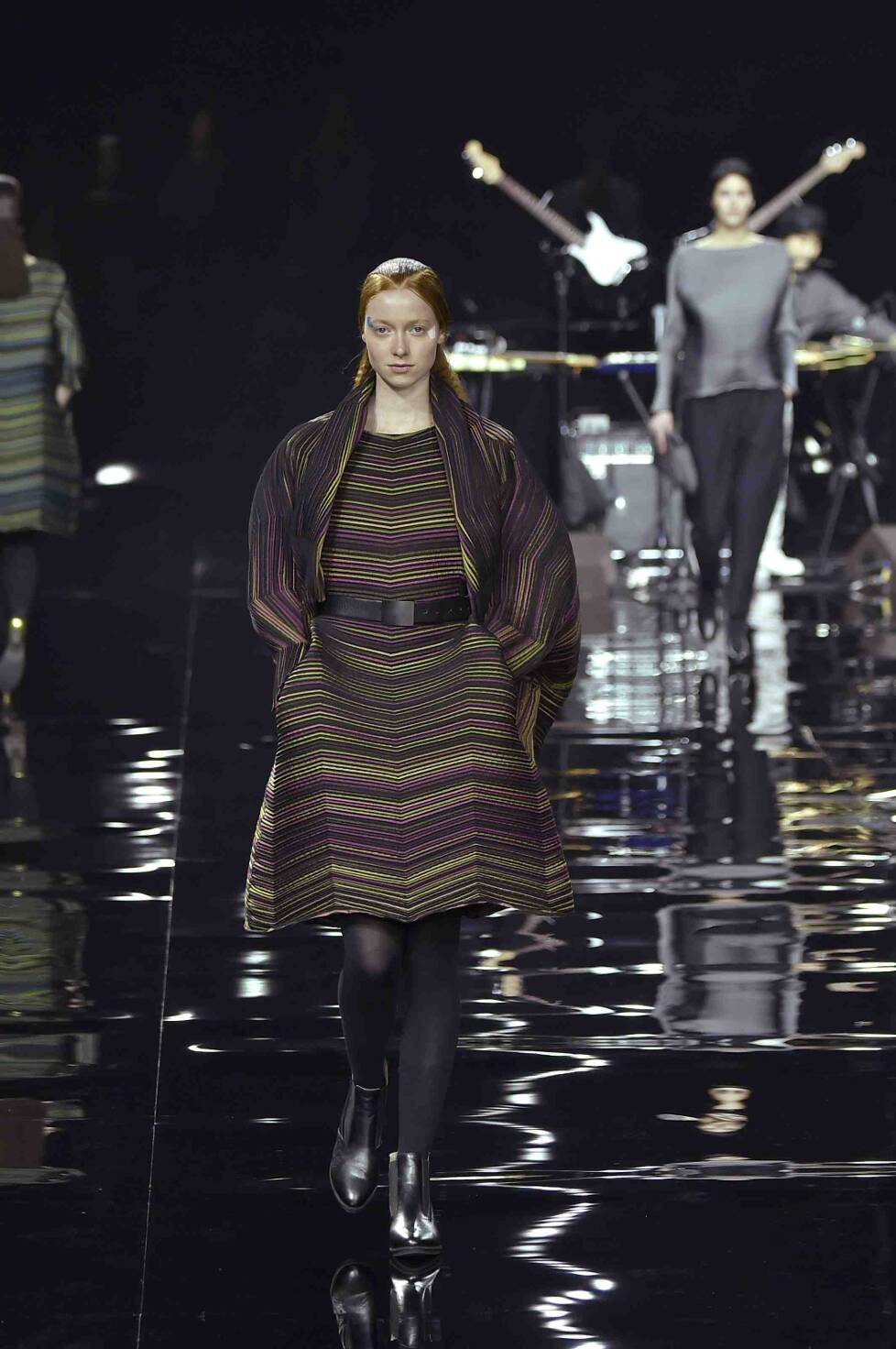 Issey Miyake Collection 2015