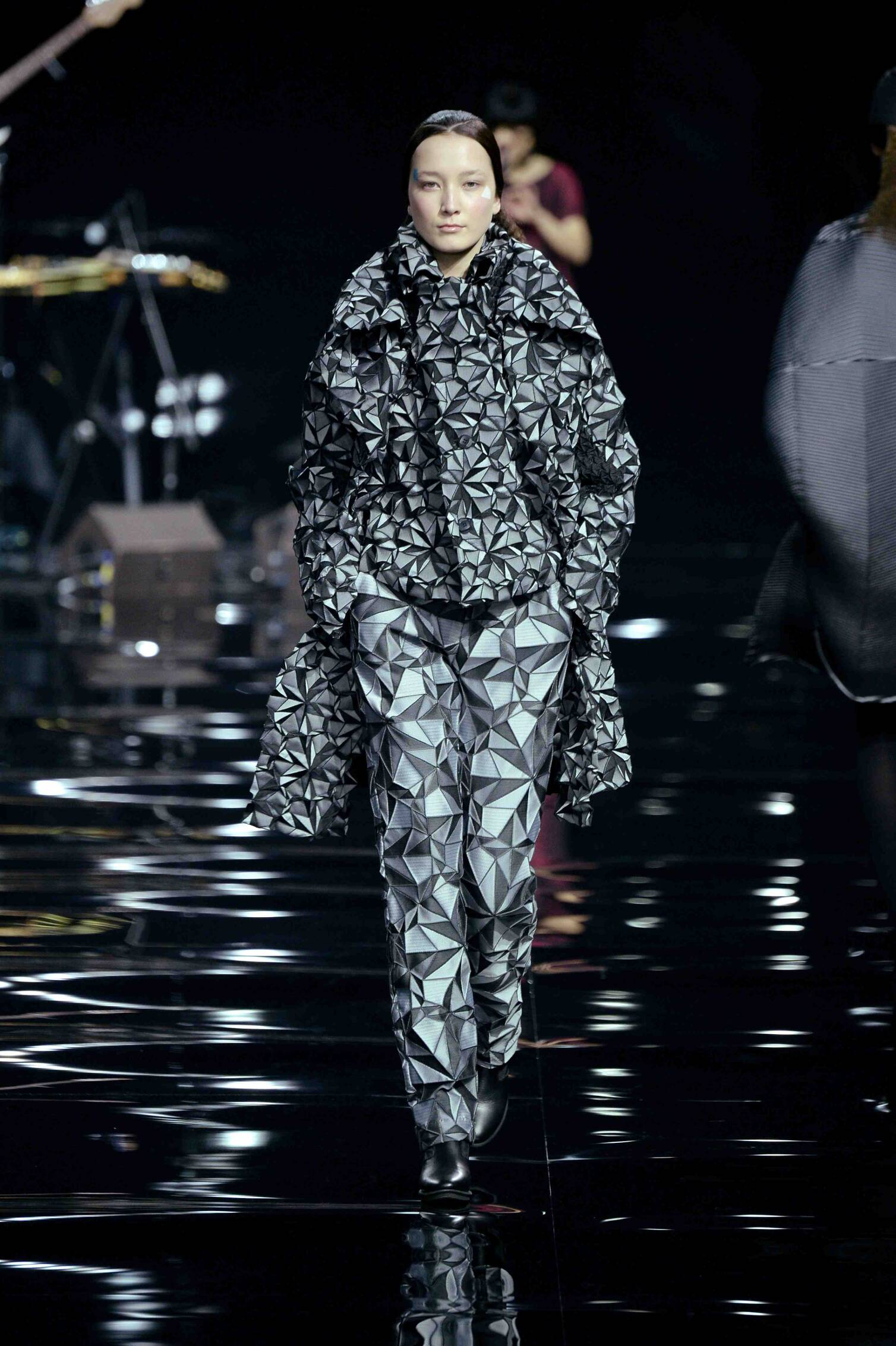 Issey Miyake Collection Fashion Trends