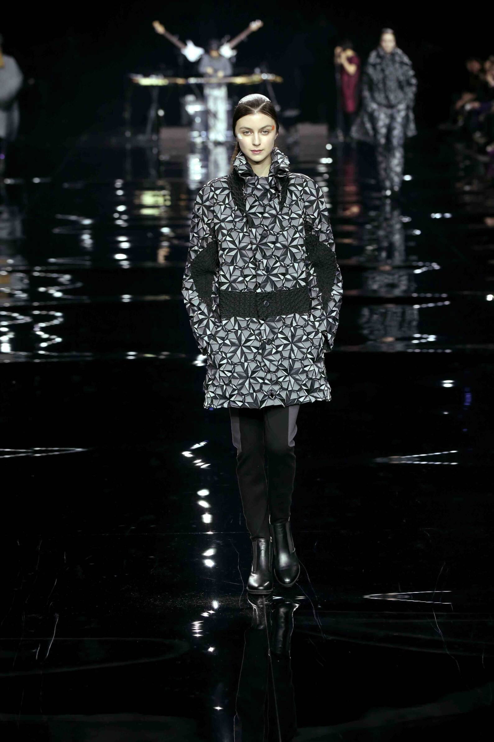Issey Miyake Collection Women Style