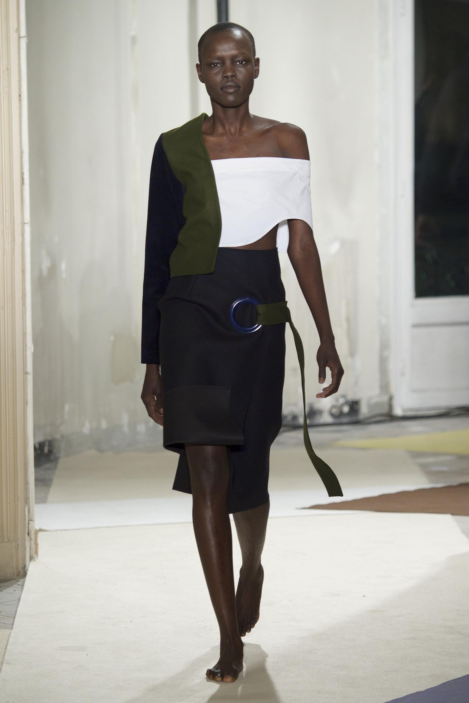 Jacquemus Collection 2015
