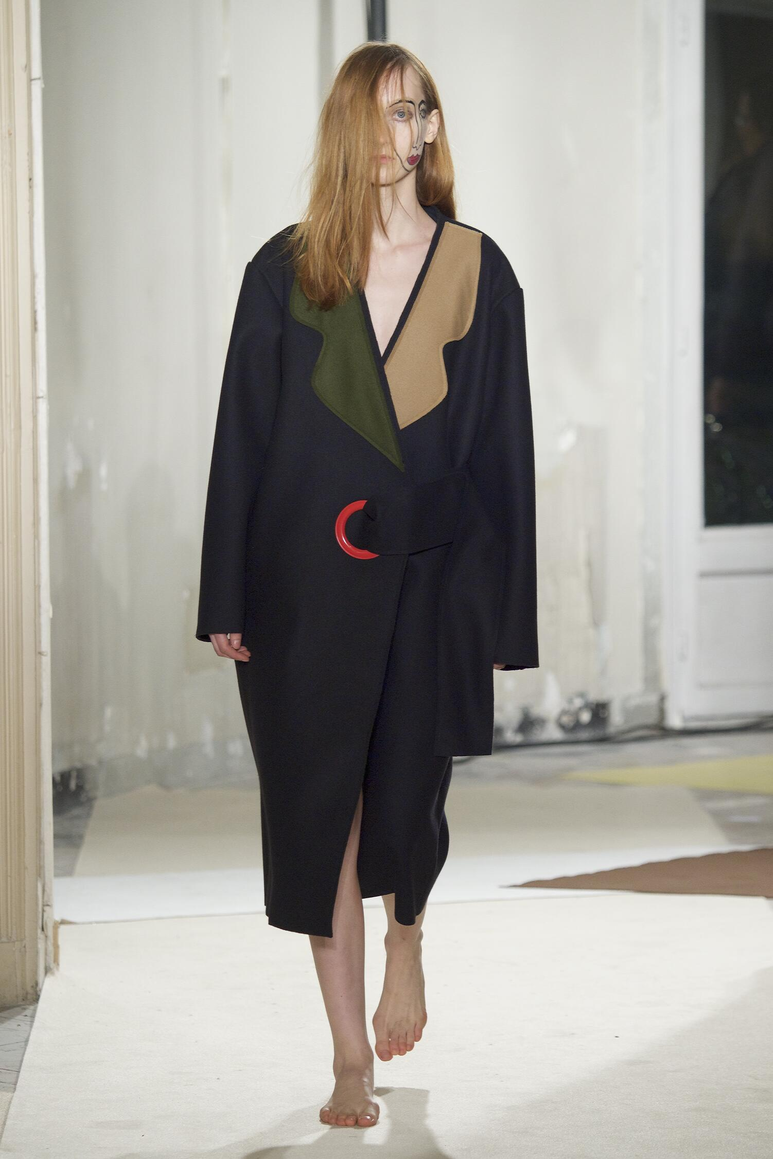 Jacquemus Collection Fashion Show FW 2015 2016