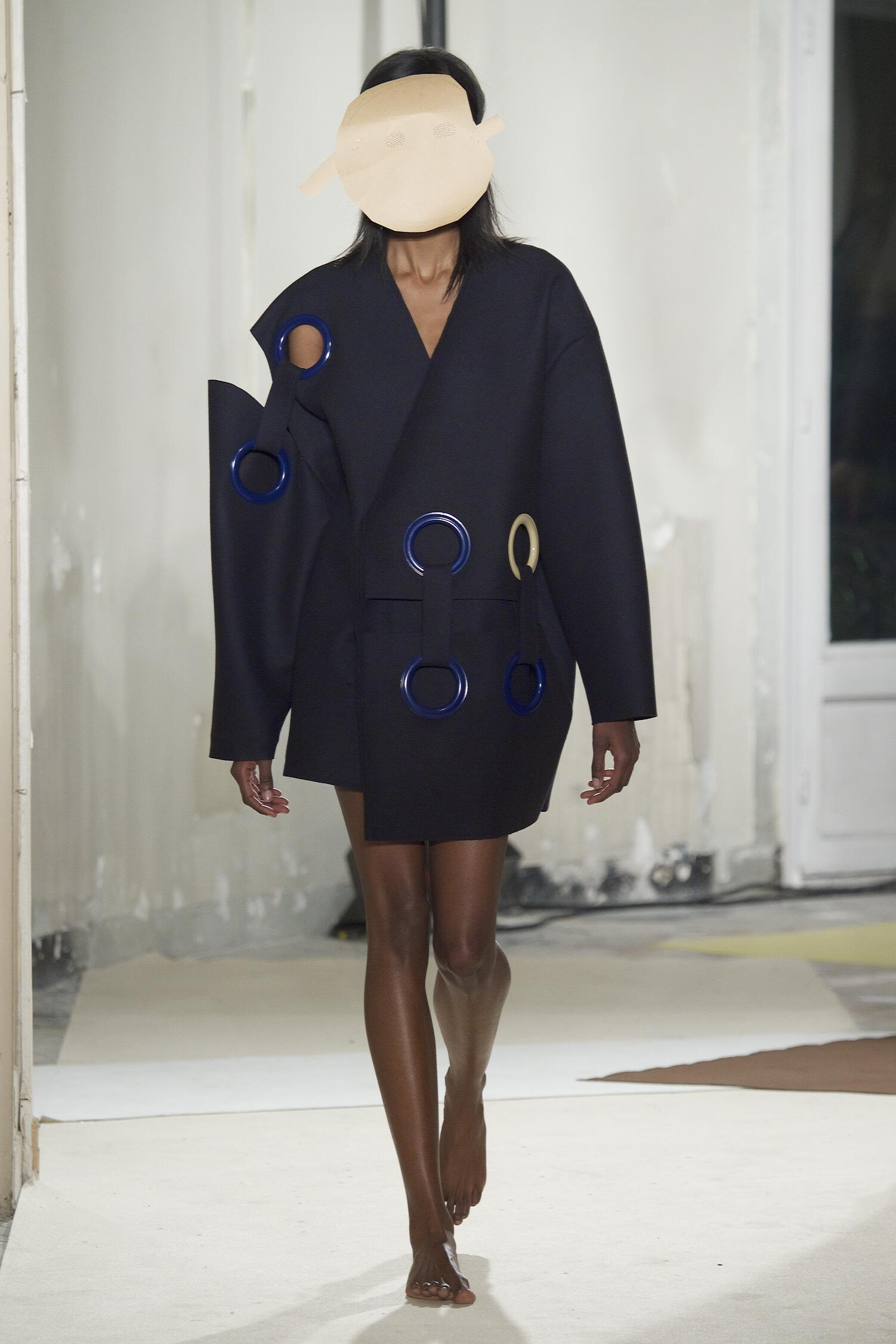 Jacquemus Collection Fashion Trends