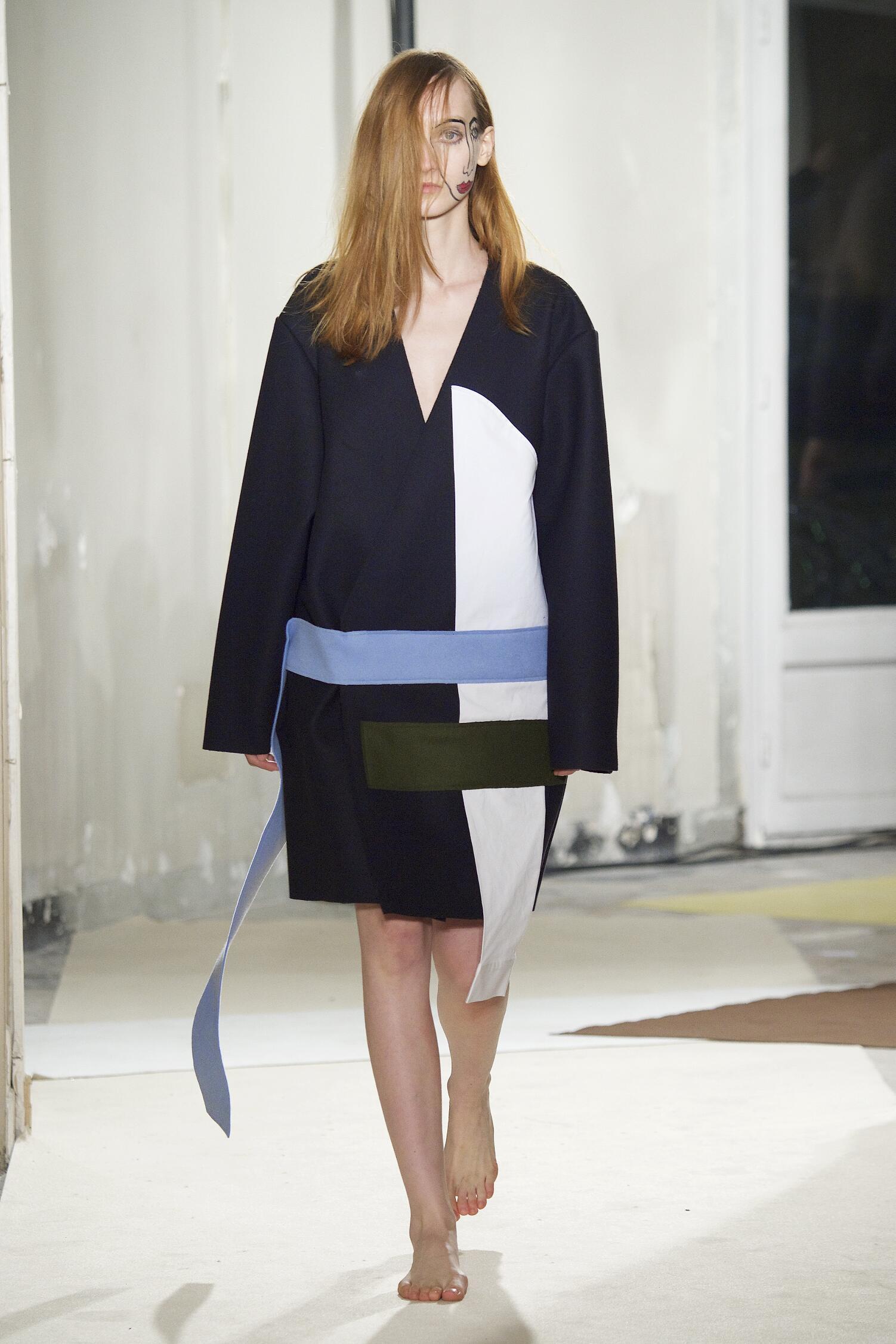 Jacquemus Collection Paris Fashion Week