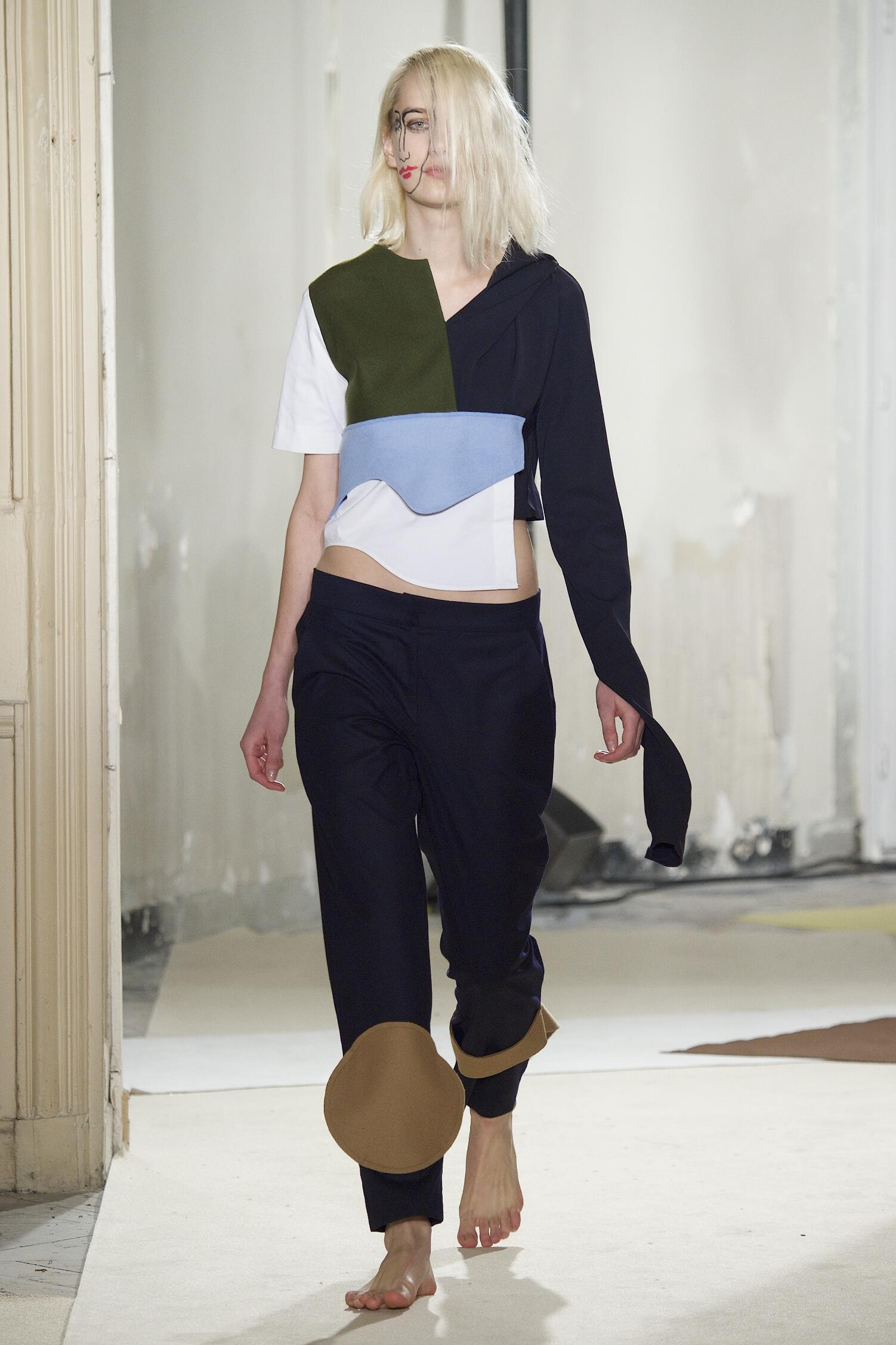 Jacquemus Women's Collection 2015 2016