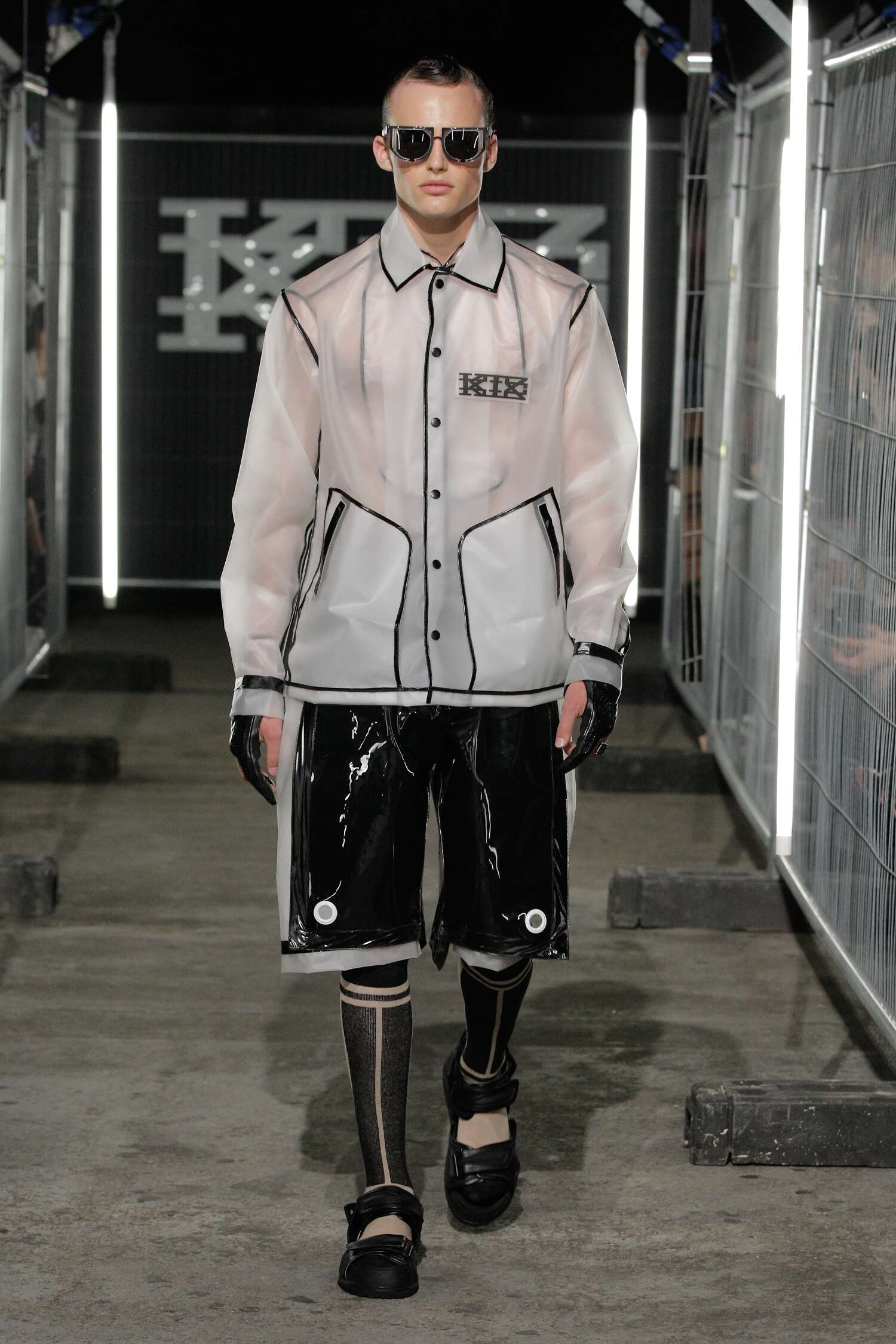 KTZ Collection Catwalk