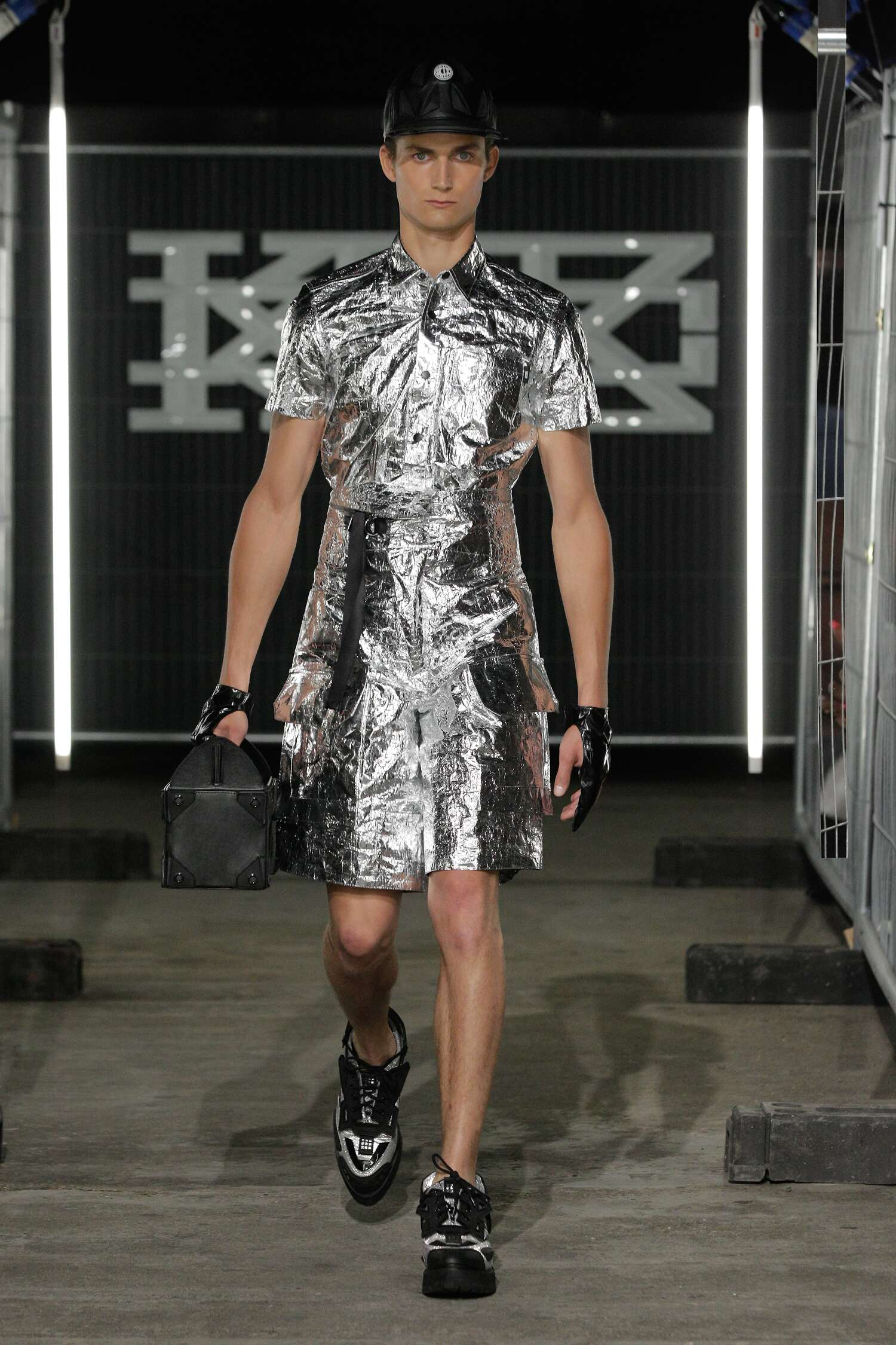KTZ Collection Fashion Show SS 2016