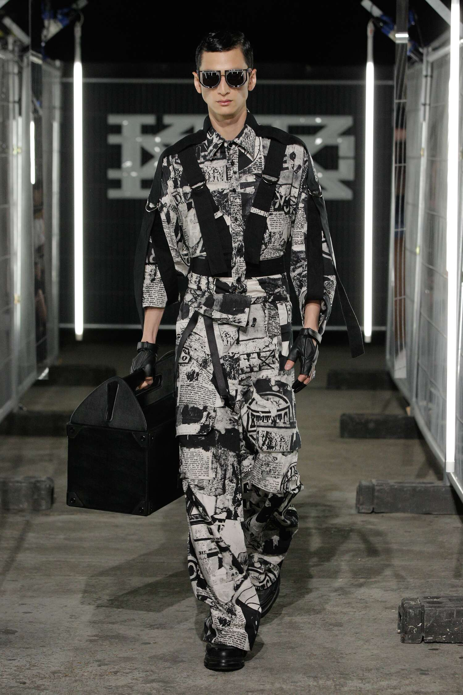KTZ Collection Fashion Trends