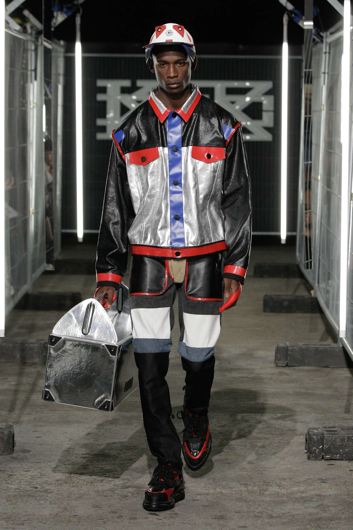 KTZ Collection London Fashion Week