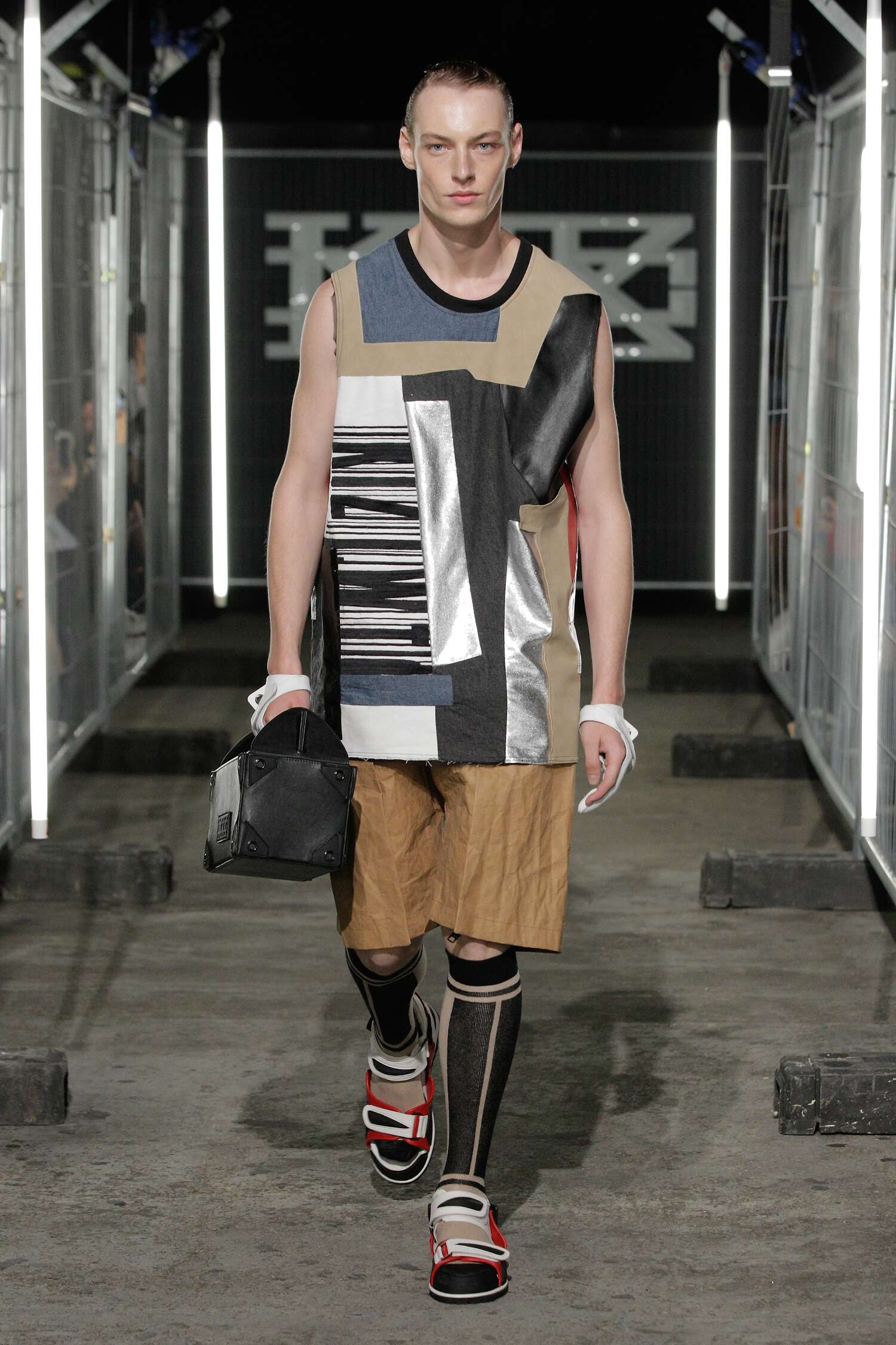KTZ Collection Man London Fashion Week