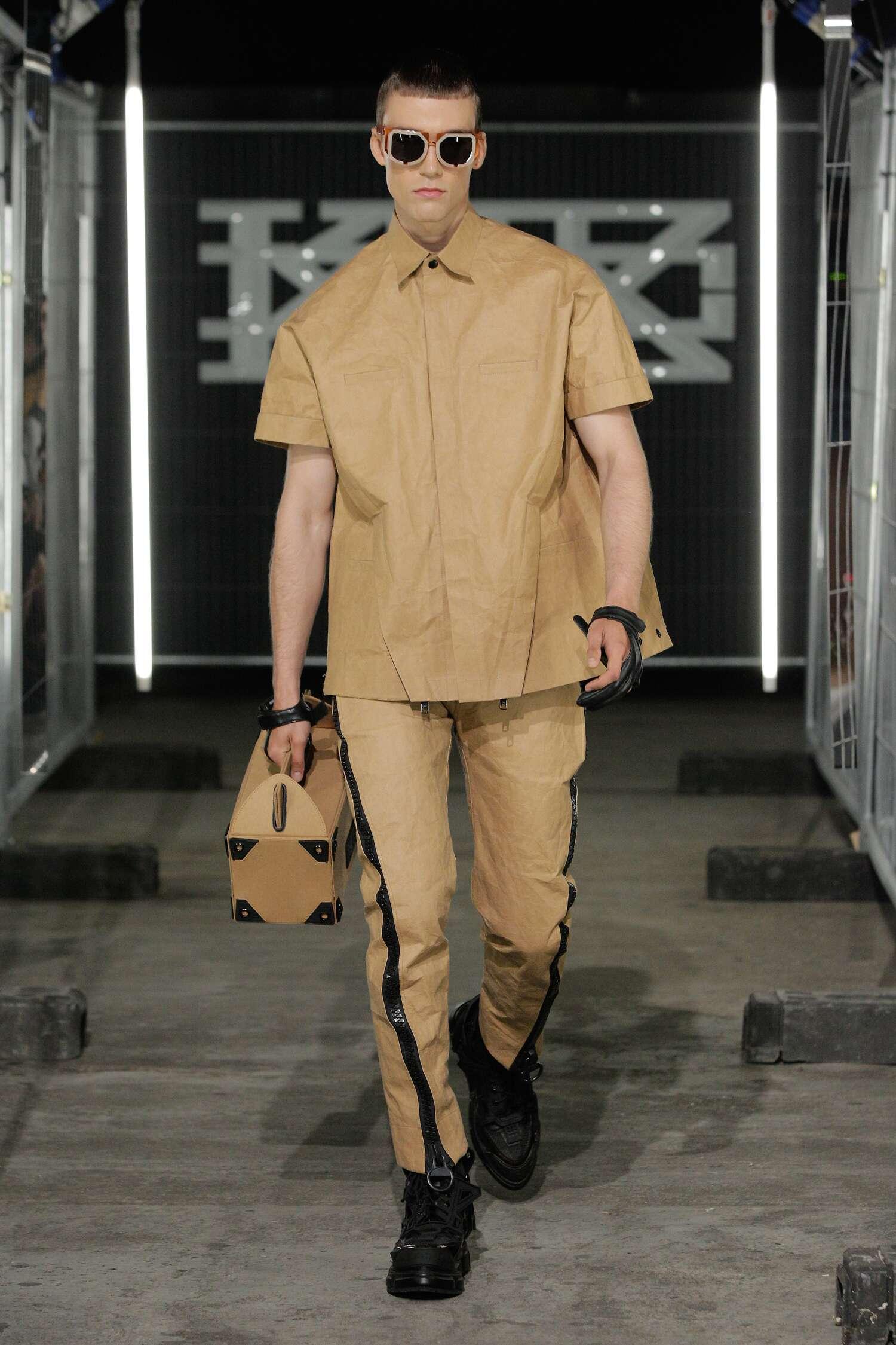 KTZ Collection Men Style