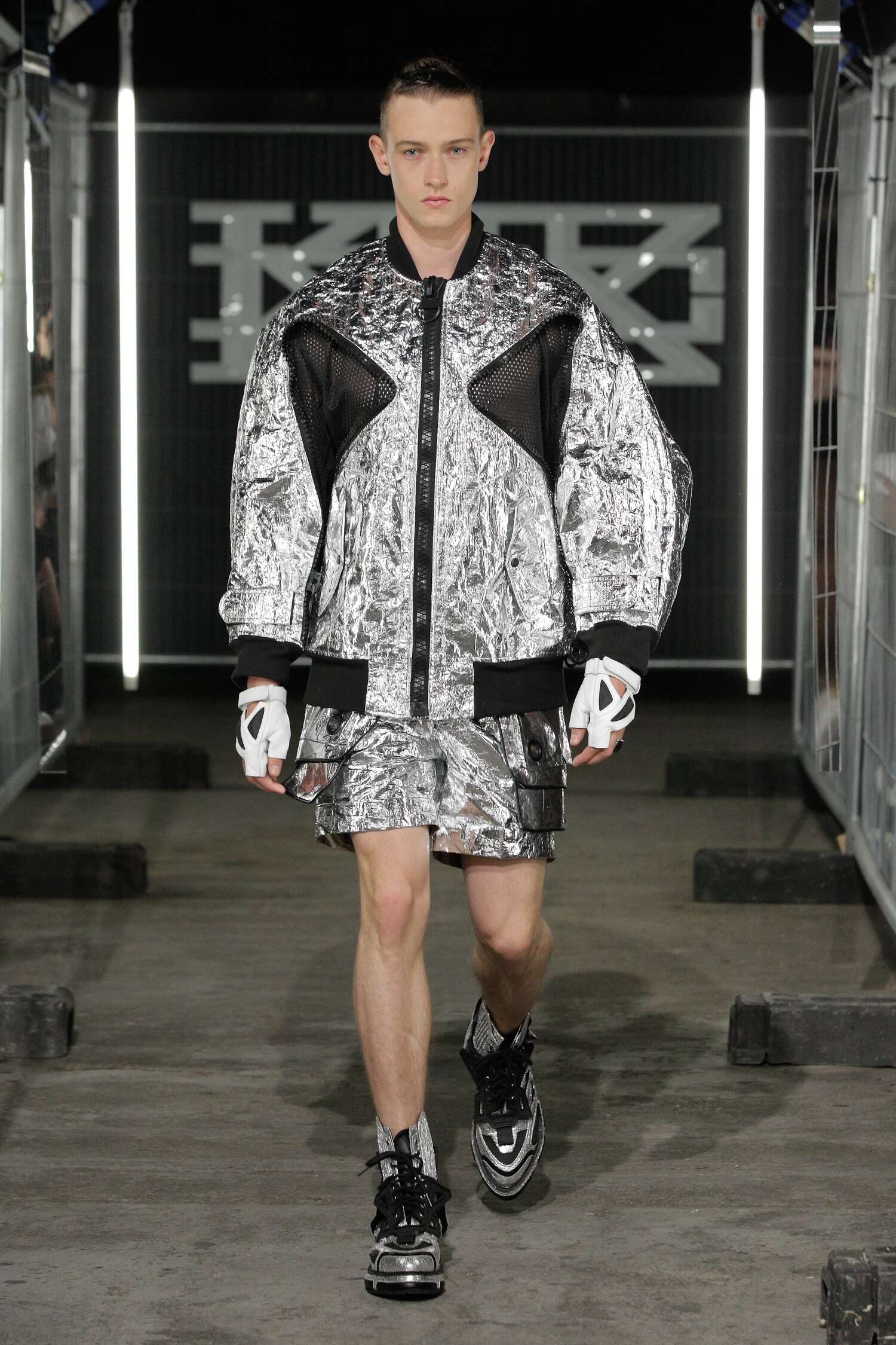 KTZ Fashion