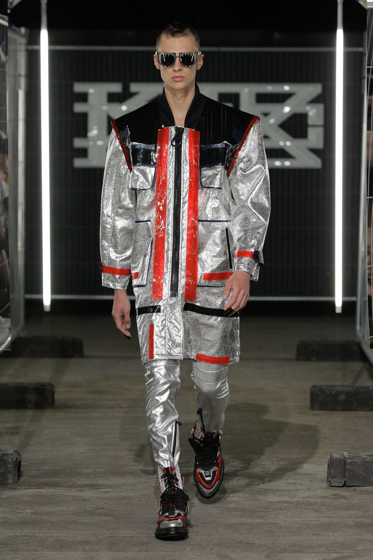 KTZ Men's Collection 2016