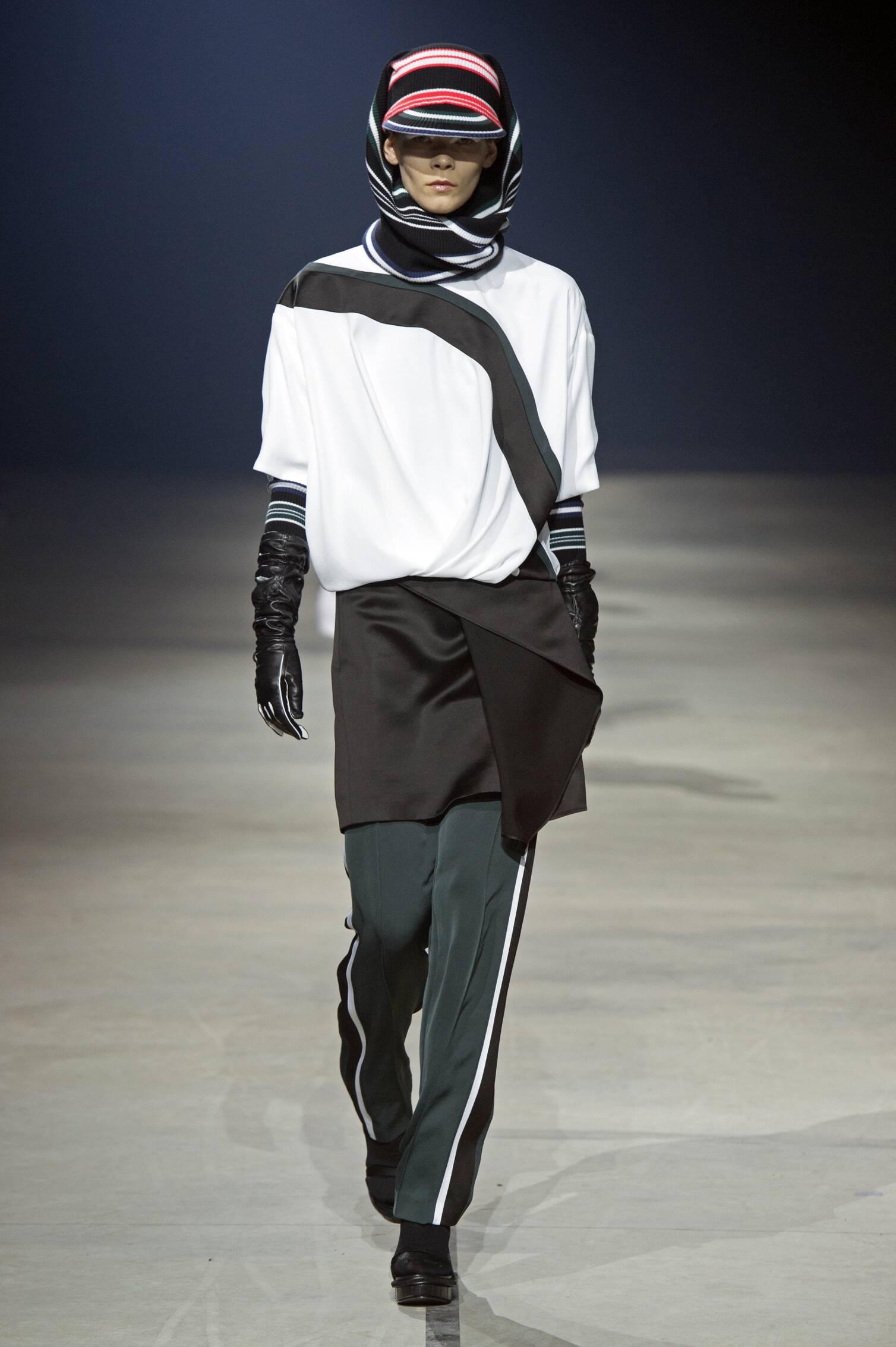 Kenzo Fall Winter 2015 16 Womens Collection Paris Fashion Week