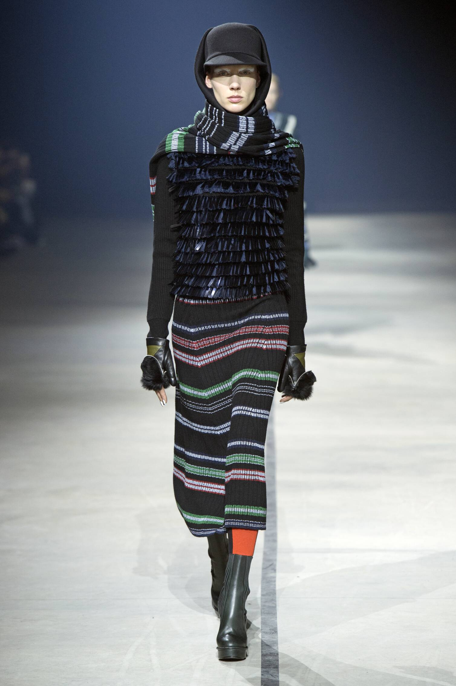 KENZO FALL WINTER 2015 16 WOMENS COLLECTION The Skinny Beep