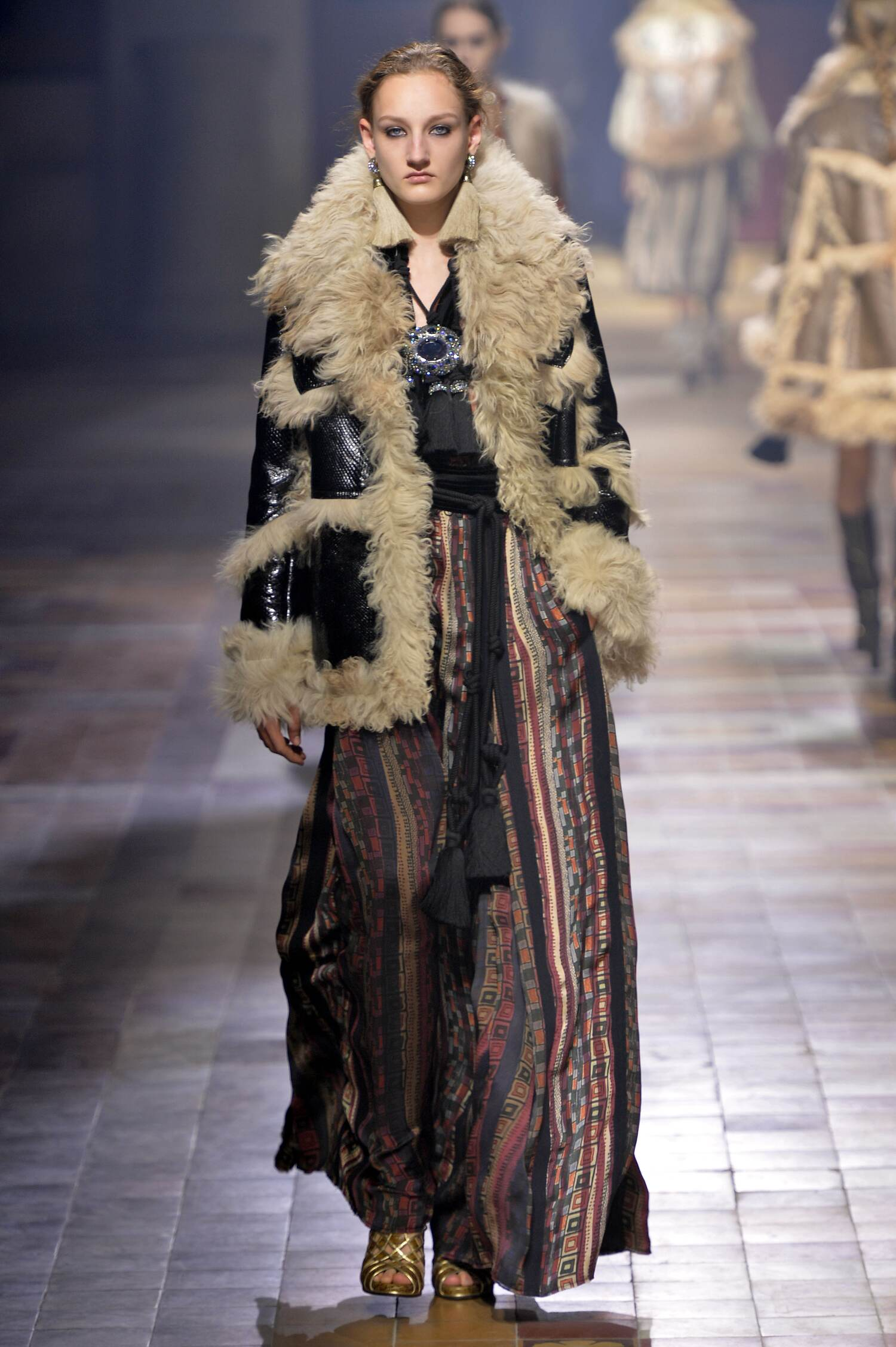 Lanvin Collection Fashion Trends