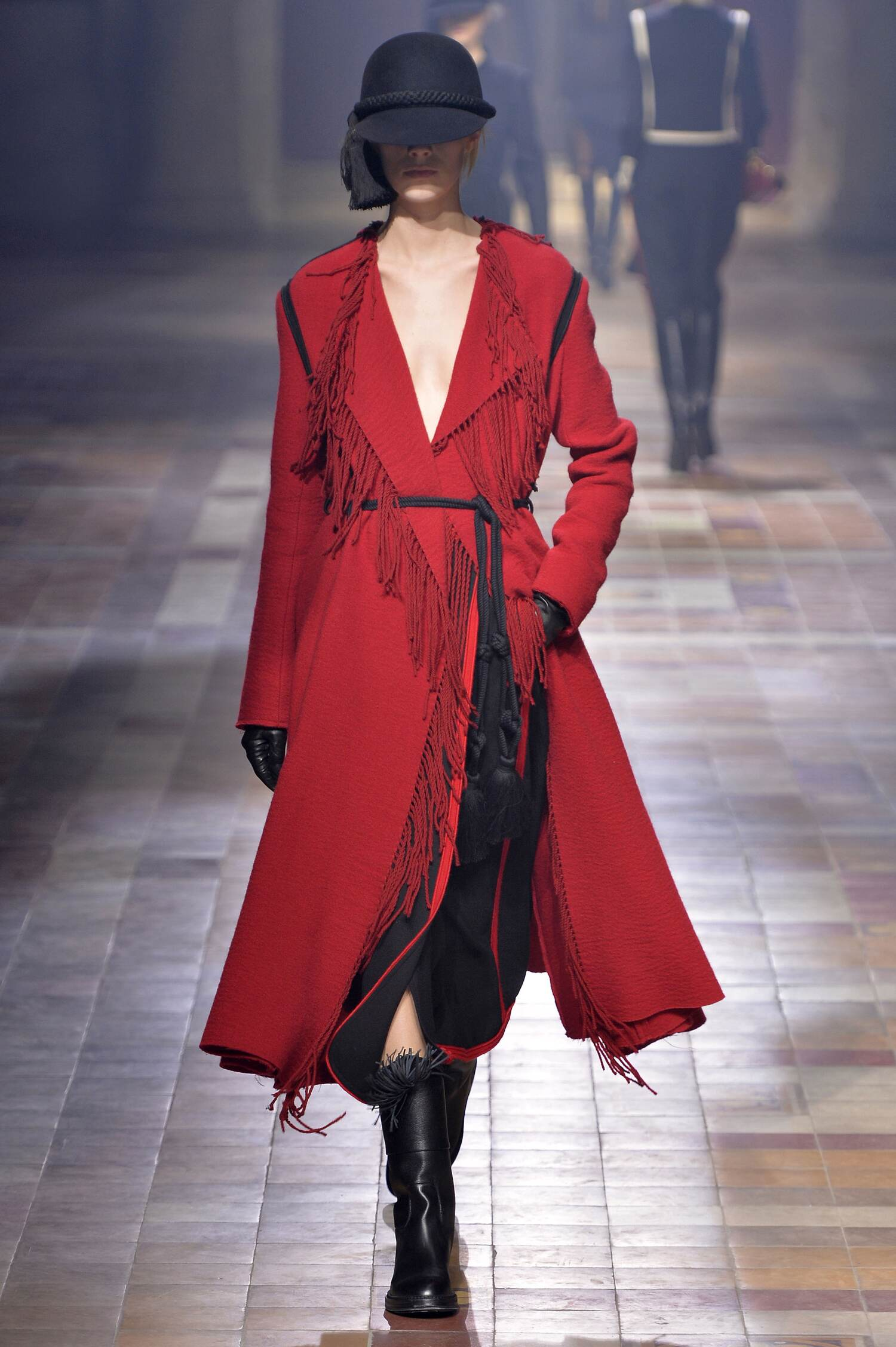 Lanvin Collection Woman 2015