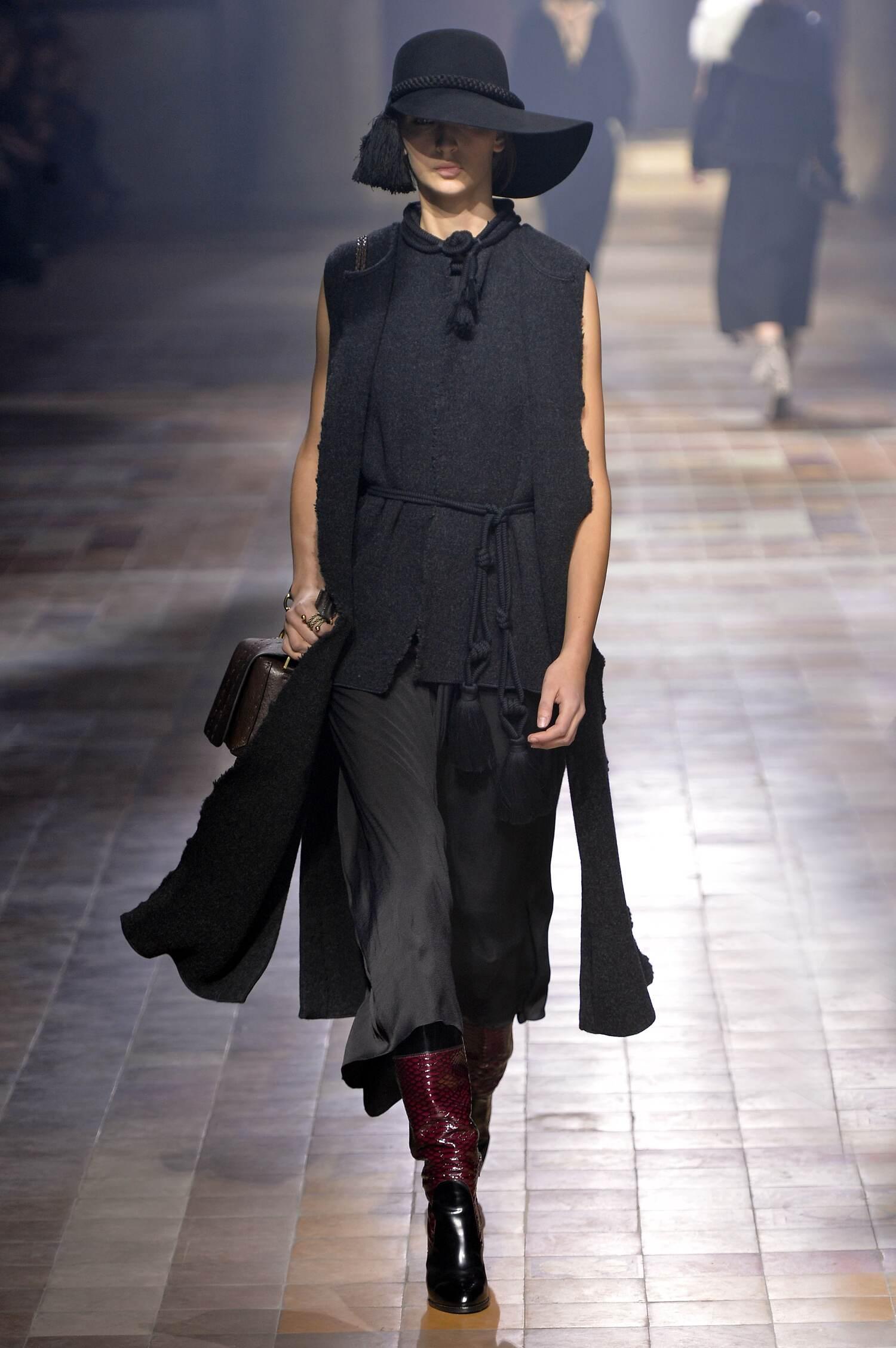 Lanvin Fall Winter 2015 16 Womens Collection Paris Fashion Week