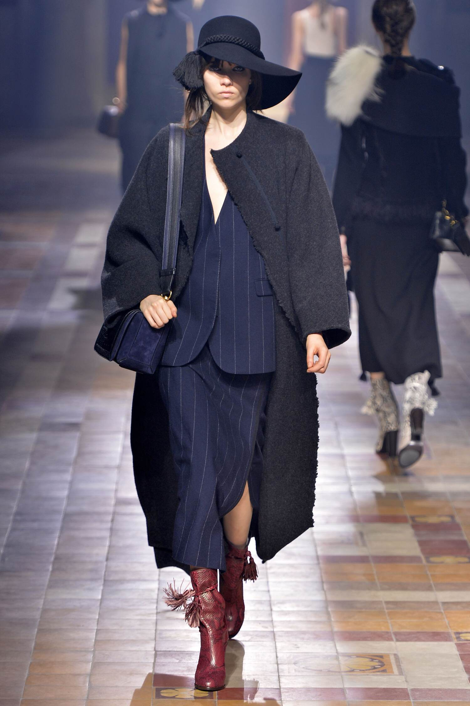 Lanvin Women's Collection 2015 2016